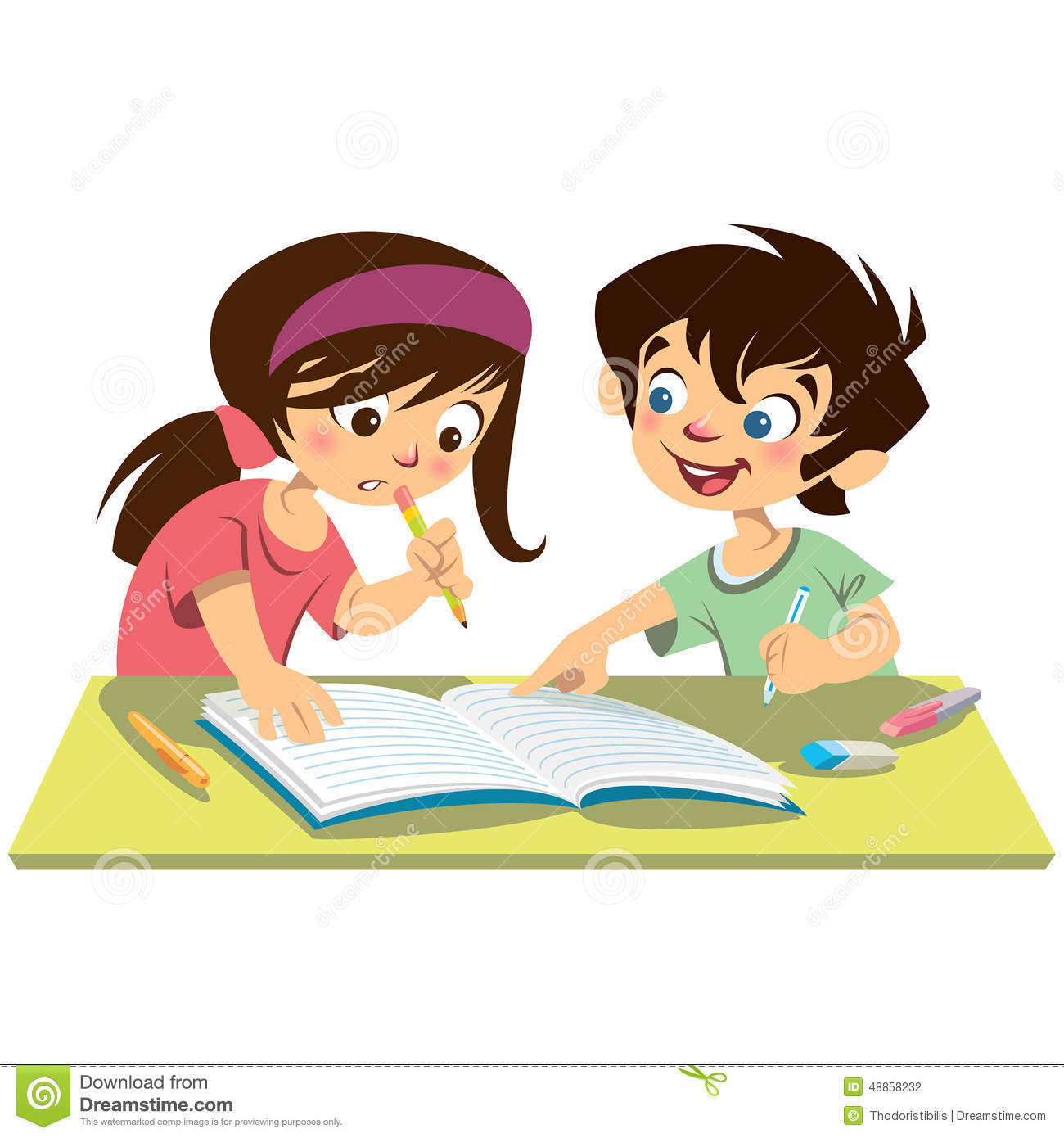 Essay should boys and girls study together