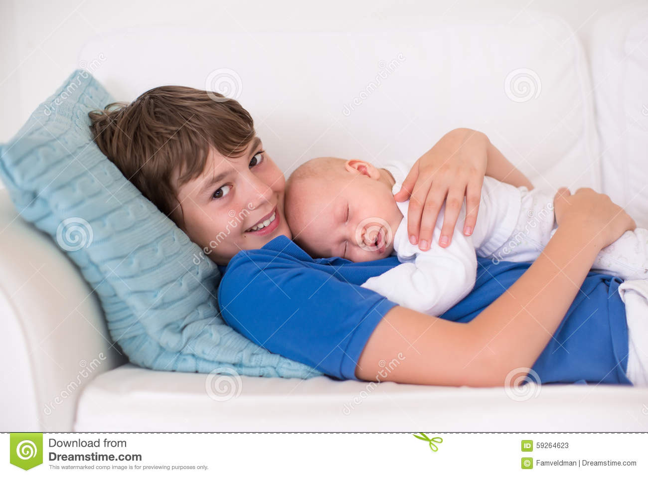 boy holding his newborn baby brother stock photo image moving clipart for powerpoint mowing clip art free