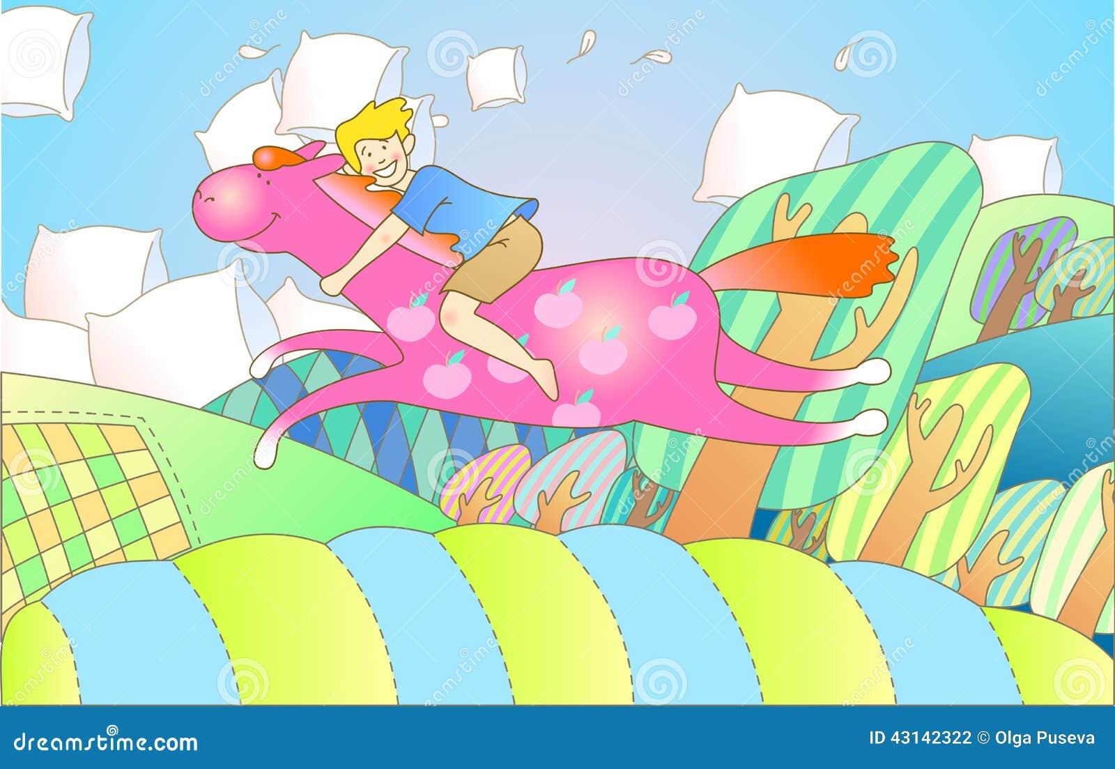 Cgs riding dreams his moms best friend