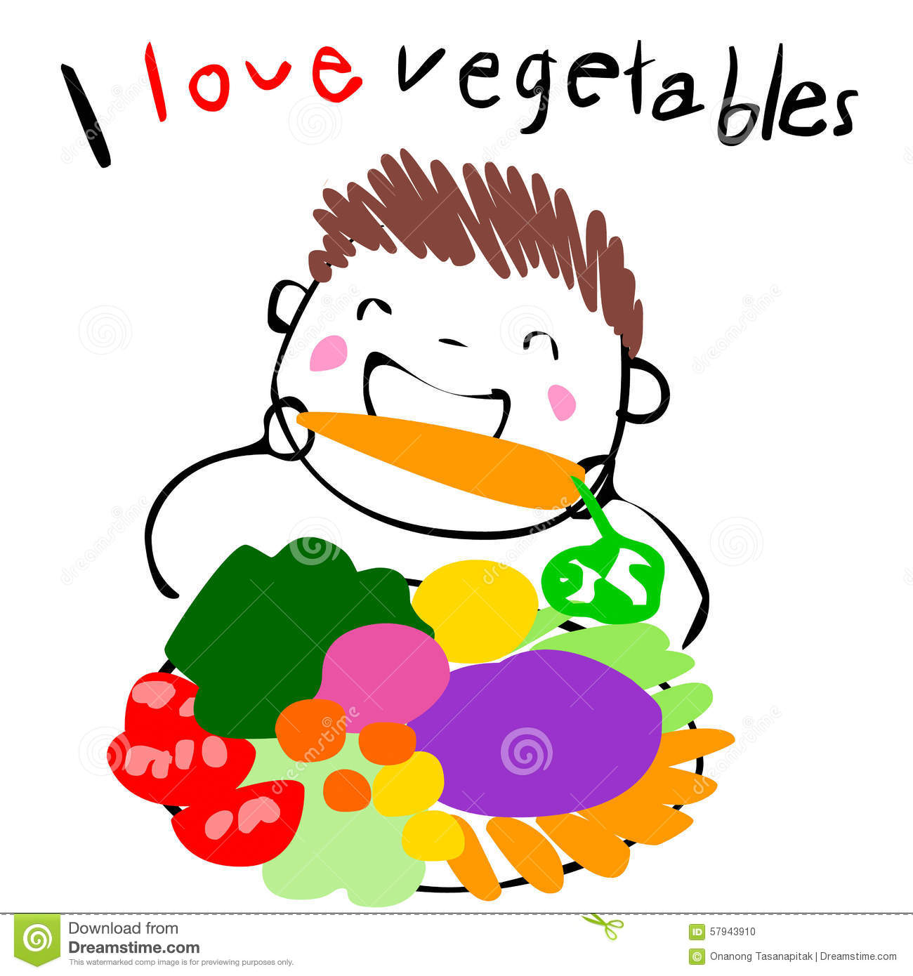 how to get your child to eat fruits and vegetables