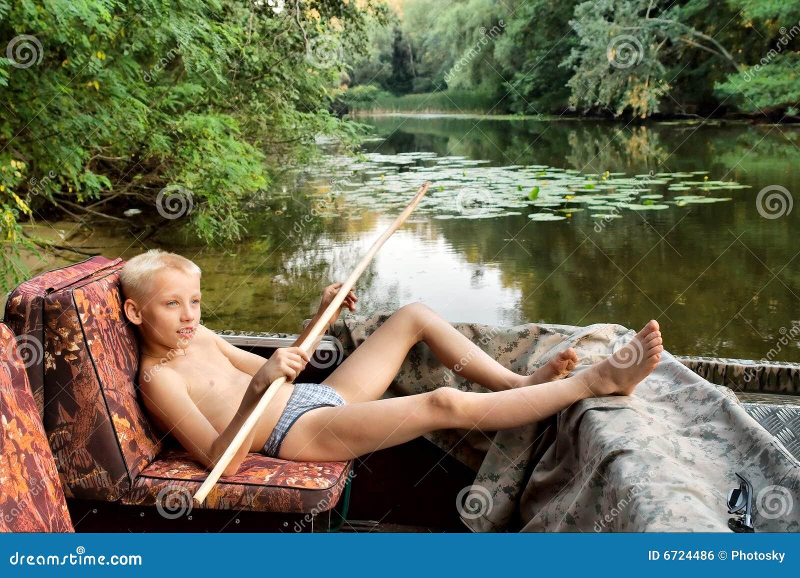 Classic nudist camp scene  xHamstercom