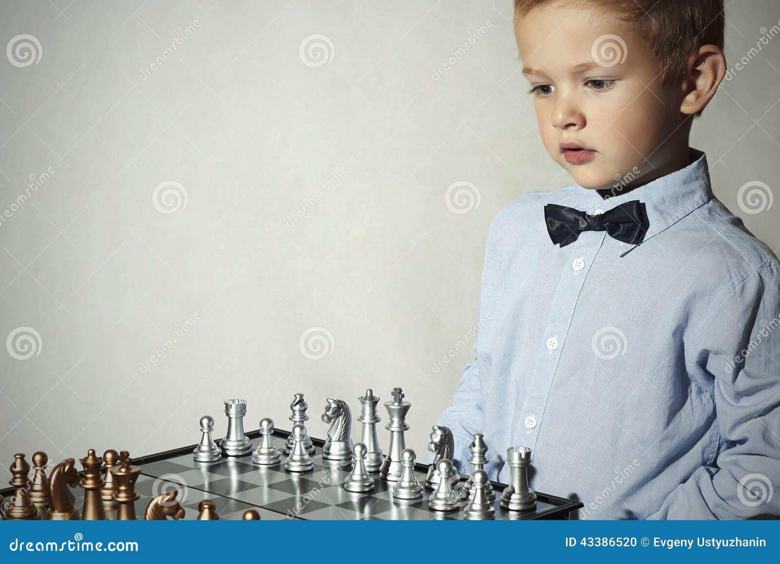 how to create a child genius