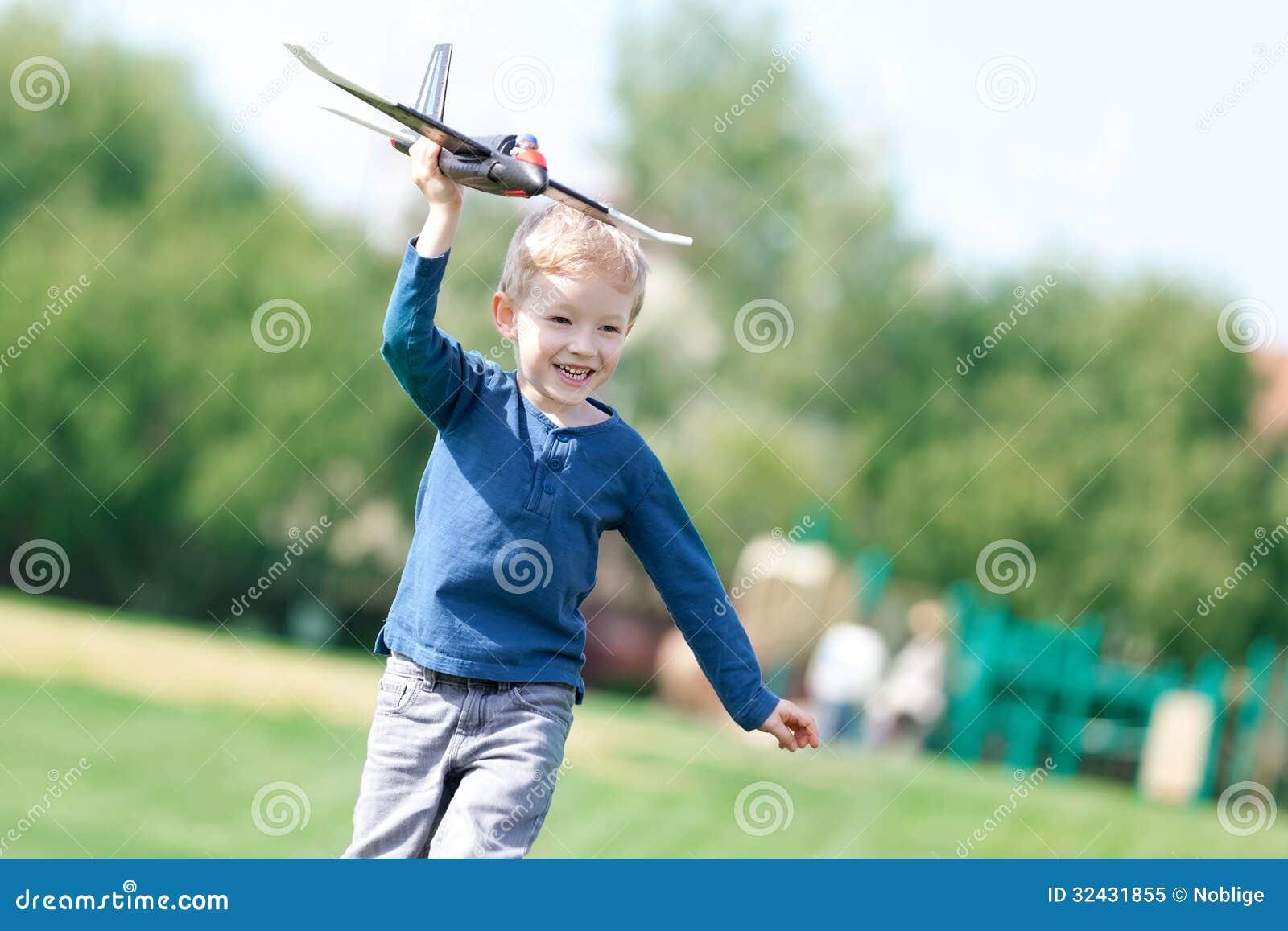 Kid Aeroplane Videos