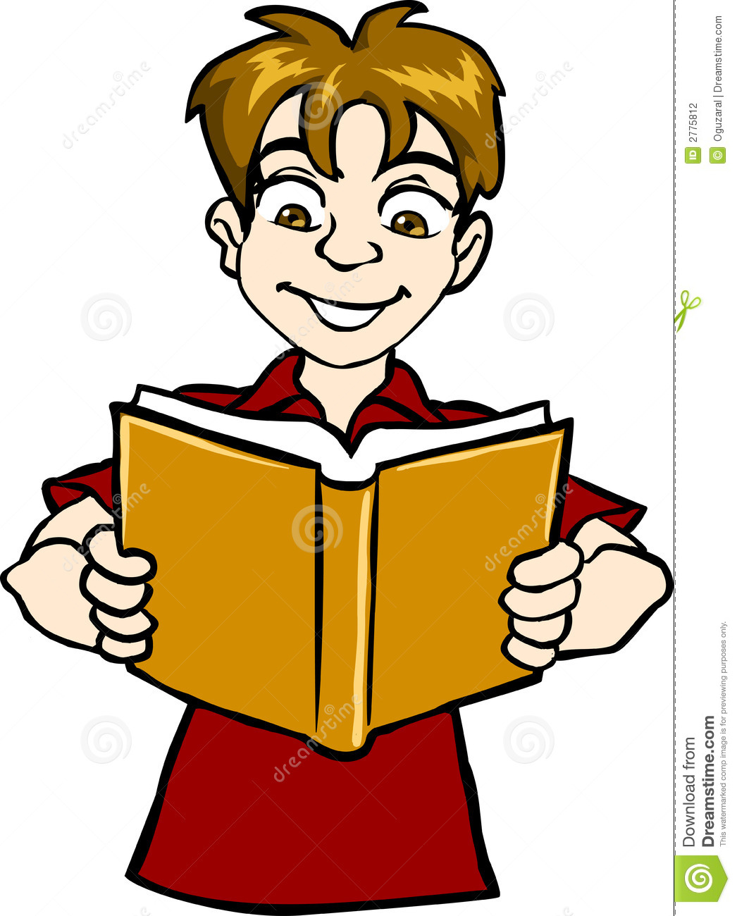 ... clipart read a book clipart black and white kid reading a book read