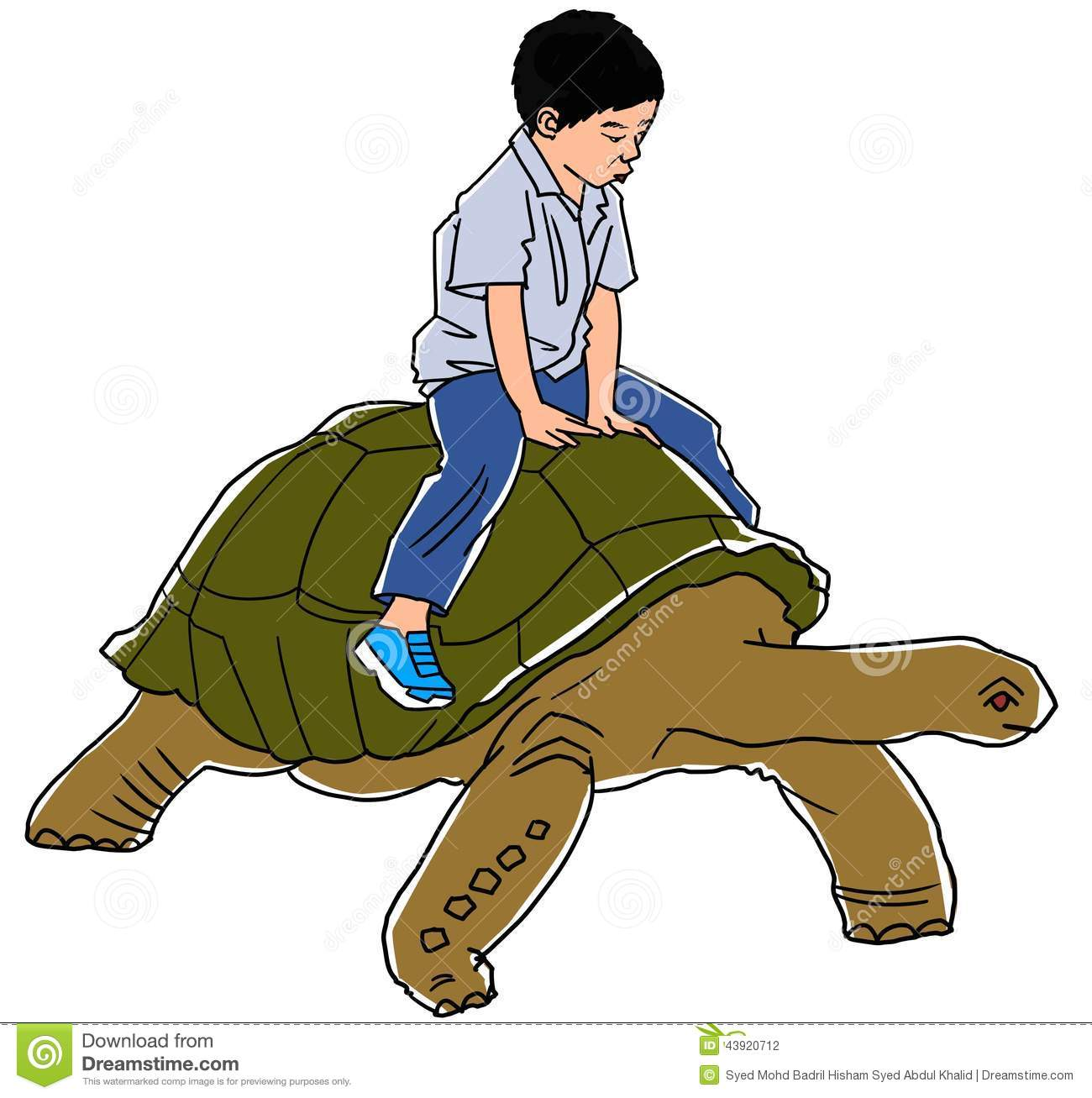 how to ride a boy