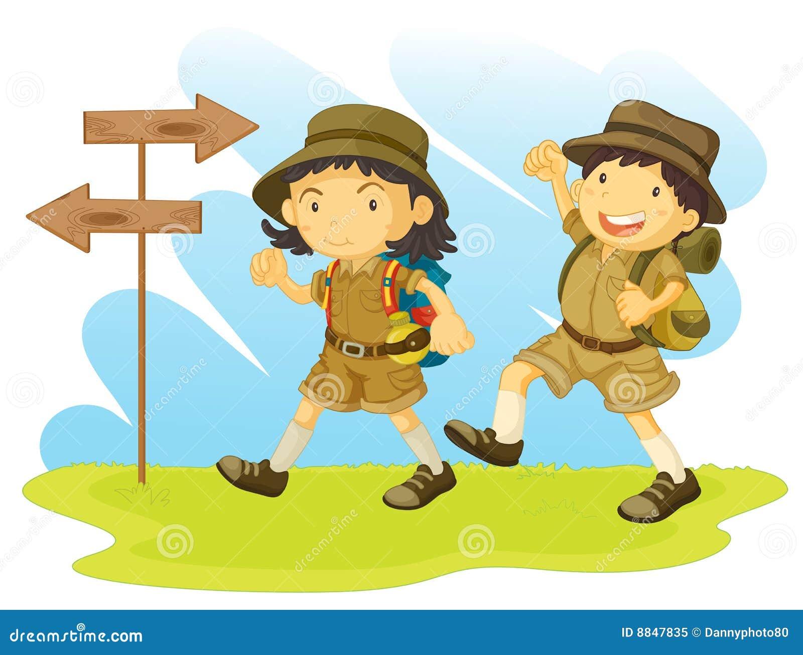 a boy scout royalty free stock photo   image 8847835
