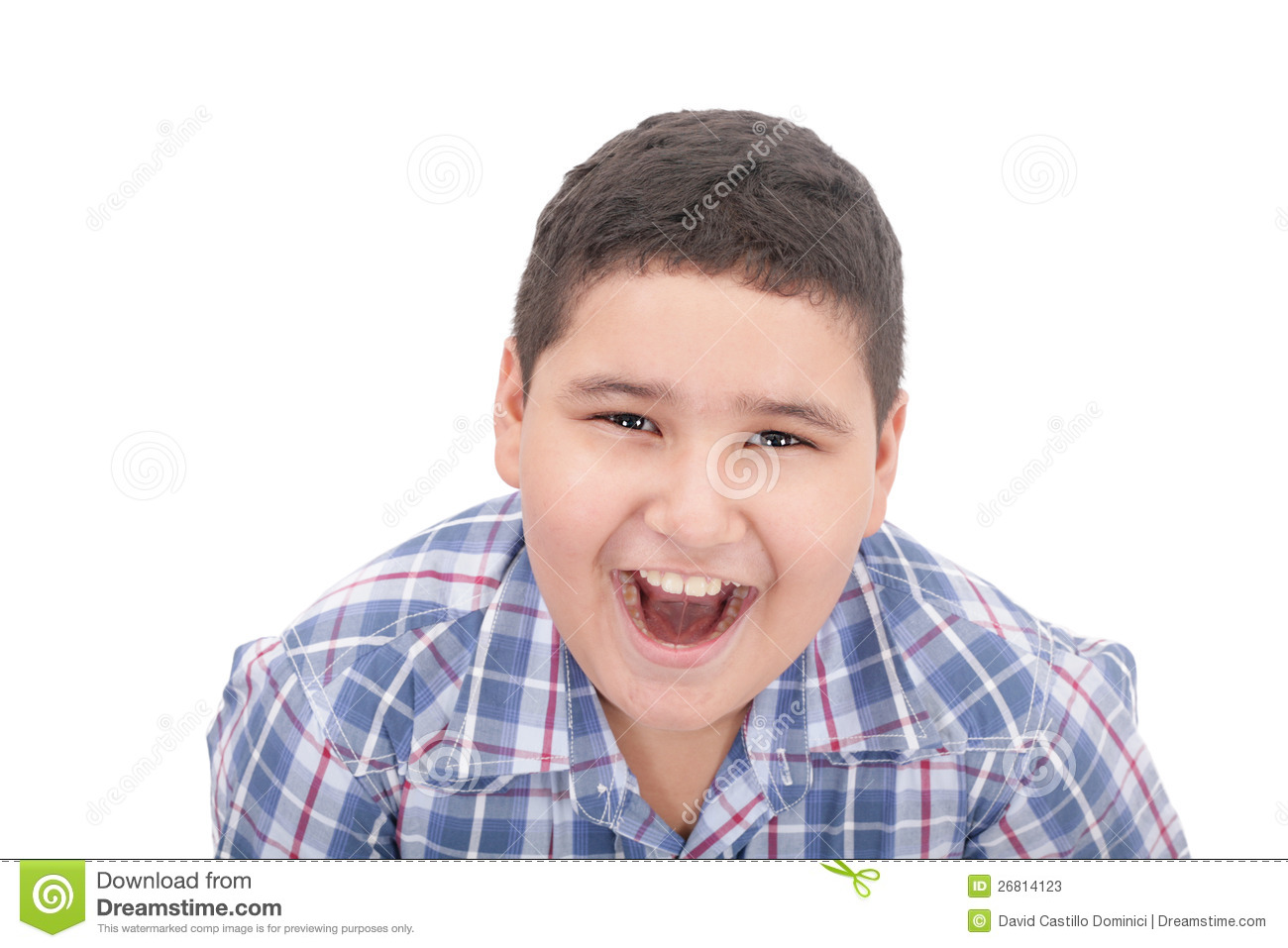 a boy screaming loud stock image image of mouth indian 26814123
