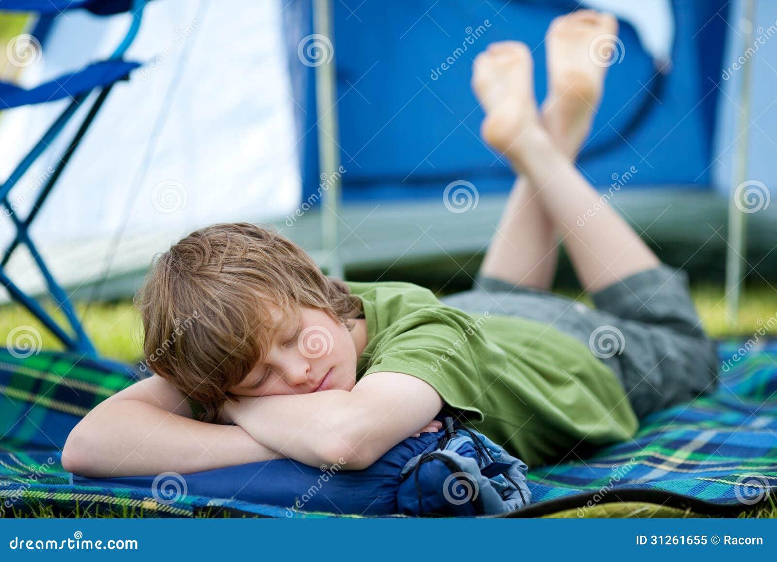Teen Summer Sleep Camps