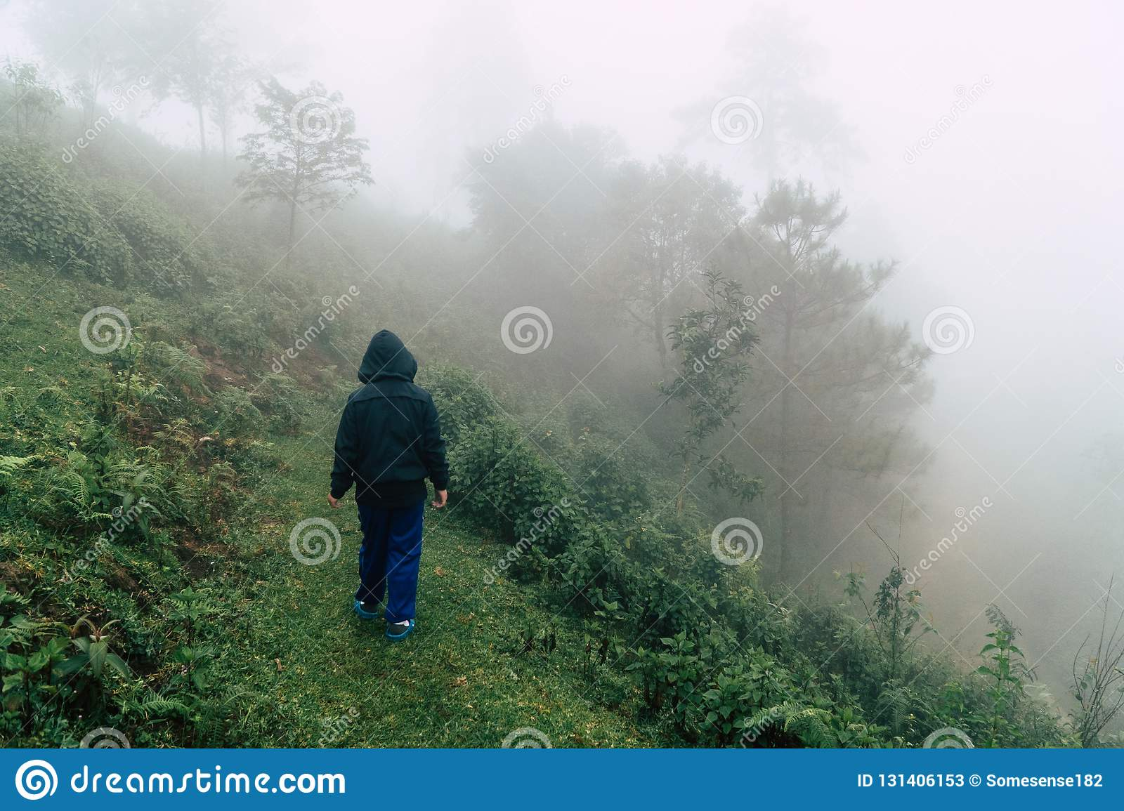 4f9cfd441 Boy Walking Hill Stock Images - Download 1,892 Royalty Free Photos