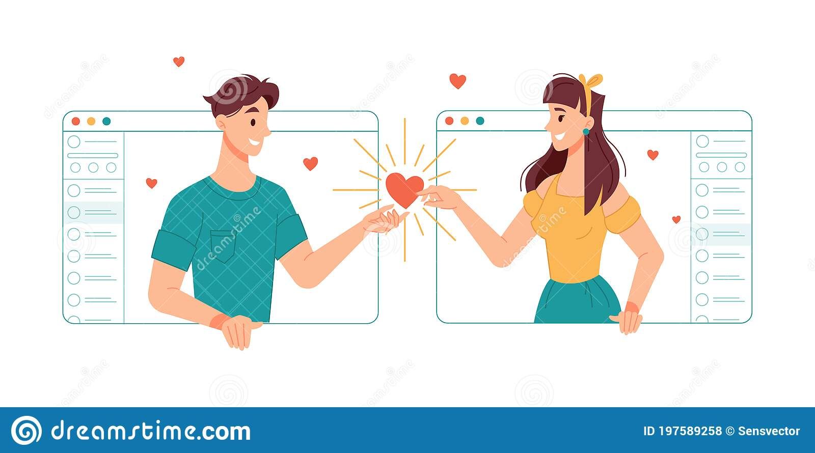 dating on- line ar trebui să o fac