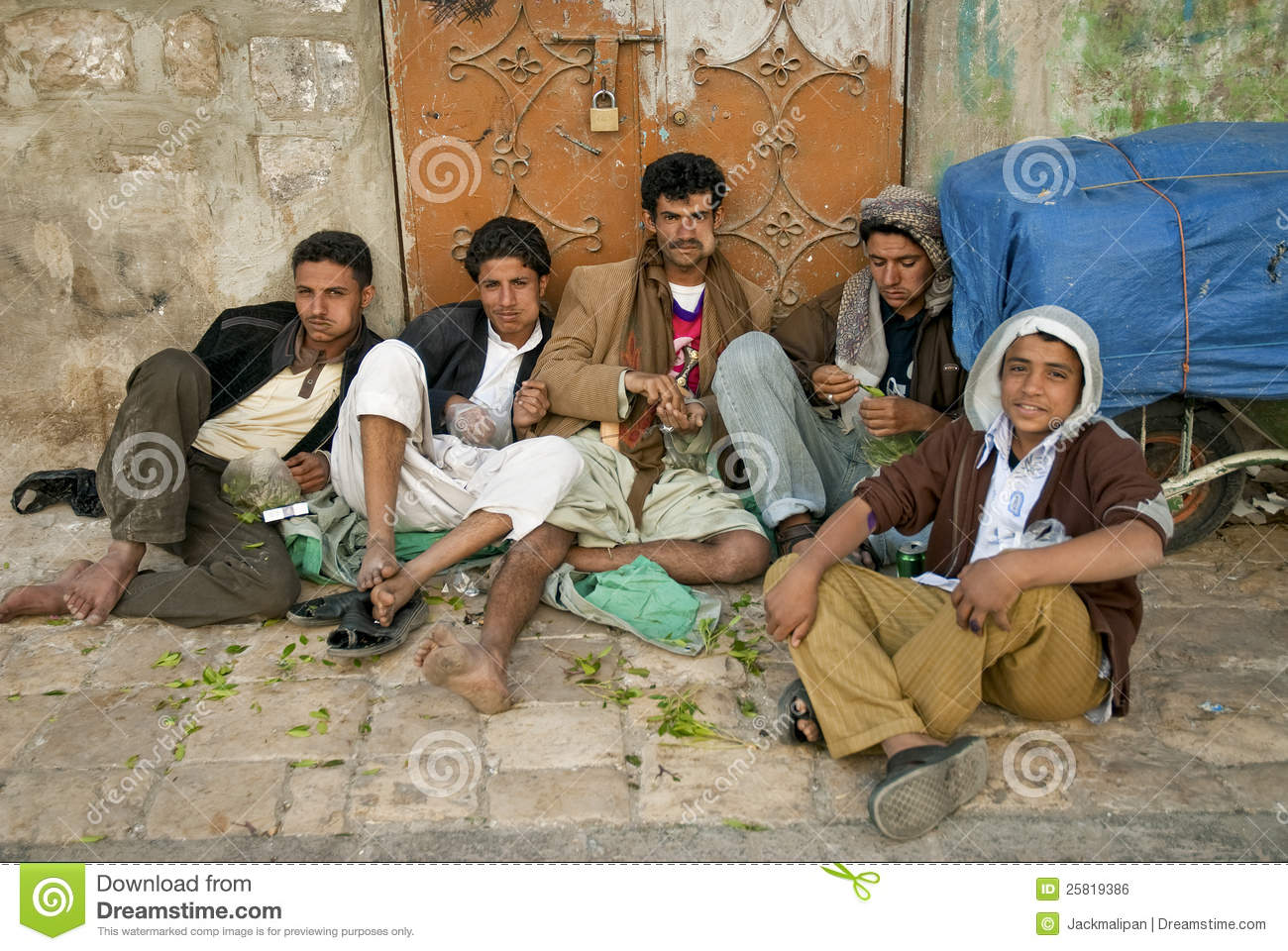 essay about chewing qat in yemen Nowadays, large number of people in east africa (ethiopia, eriterea, kenya,  somalland and djepute) and yemen are chewing qat's leaves because of their.