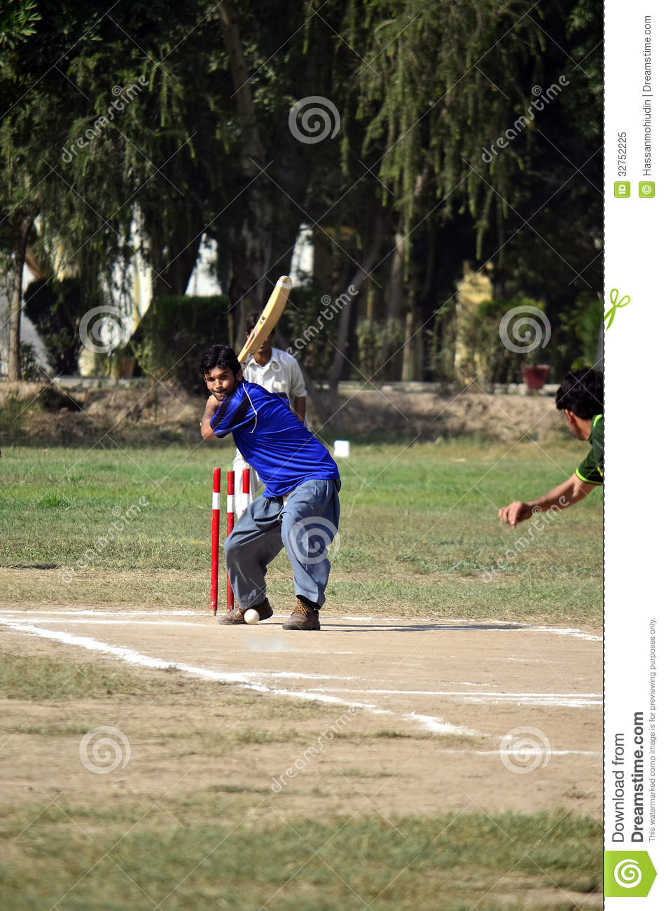 Playing time (cricket)