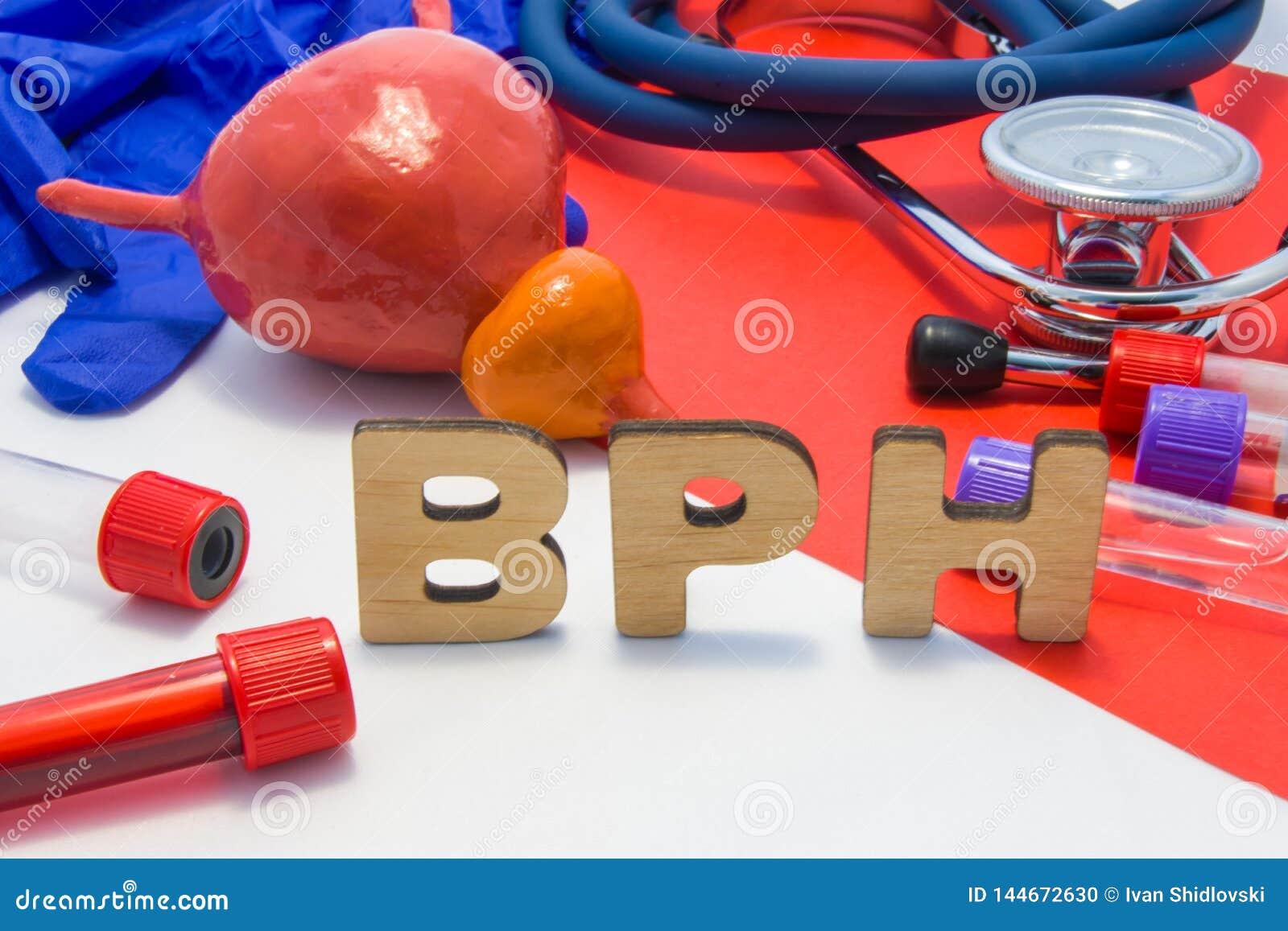 prostata bph