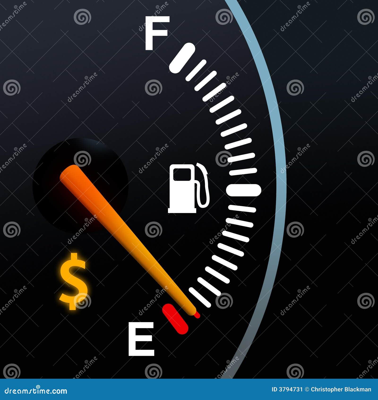 Bränslegauge