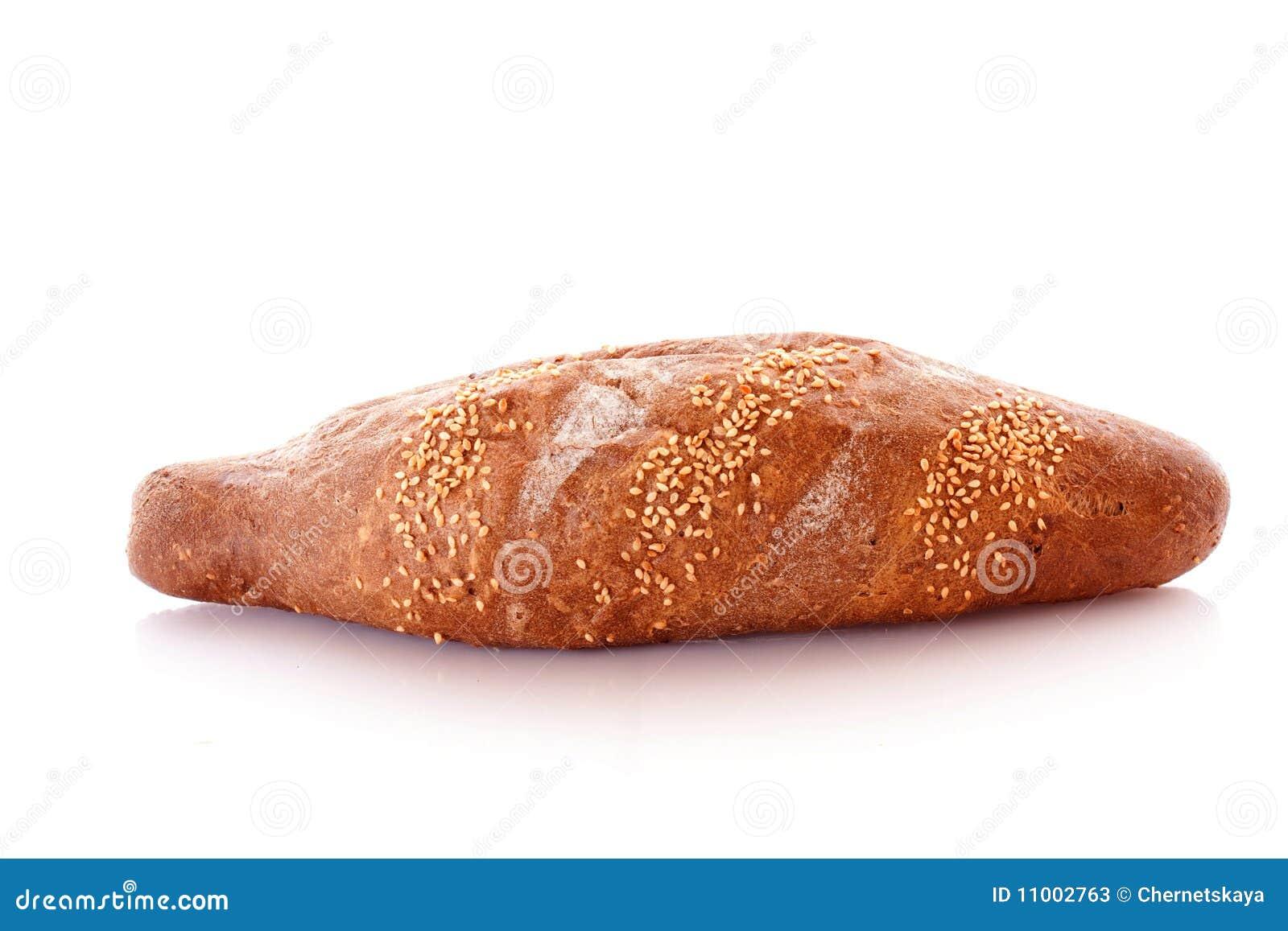 Bröd släntrar
