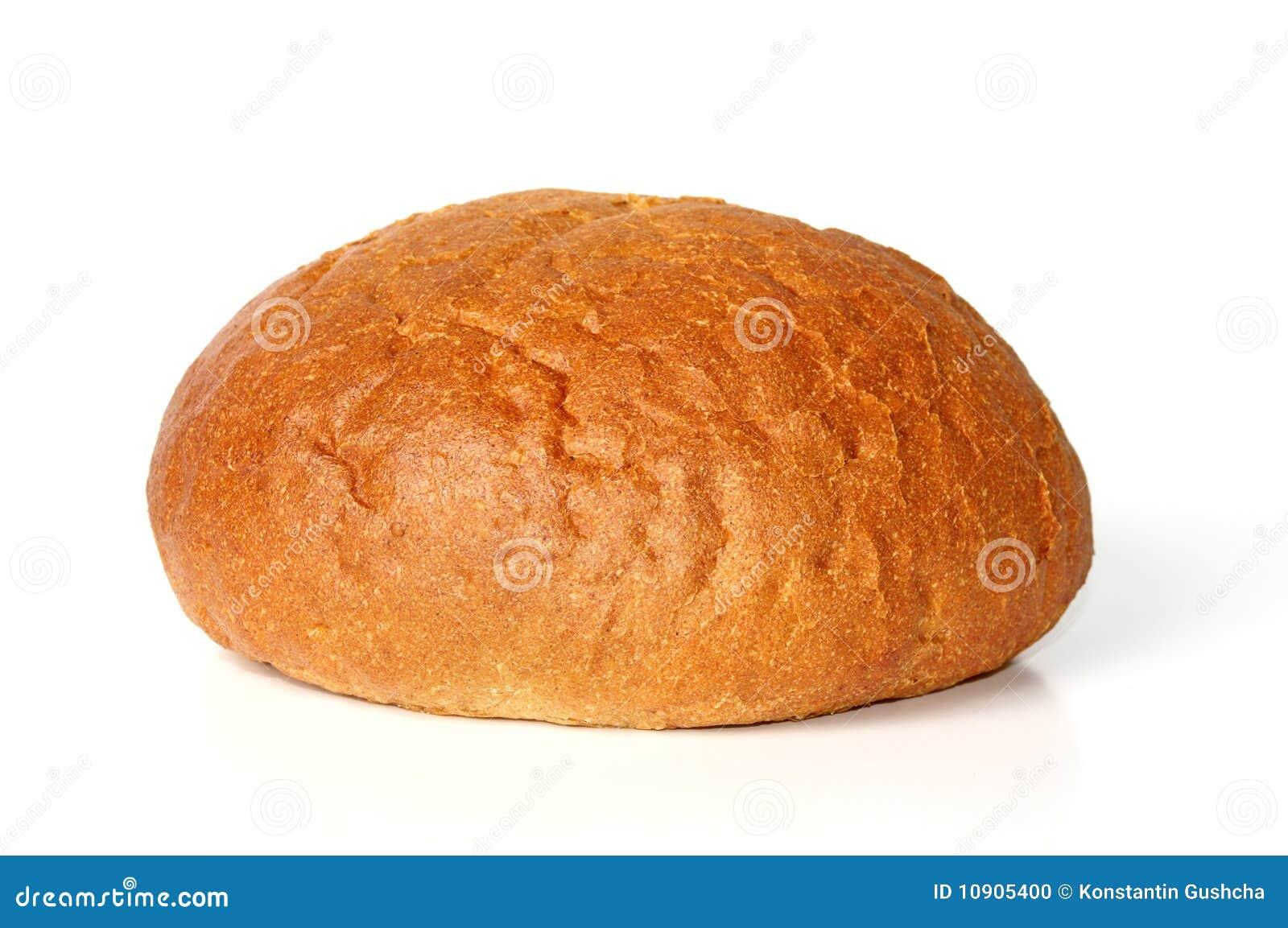 Bröd släntrar white