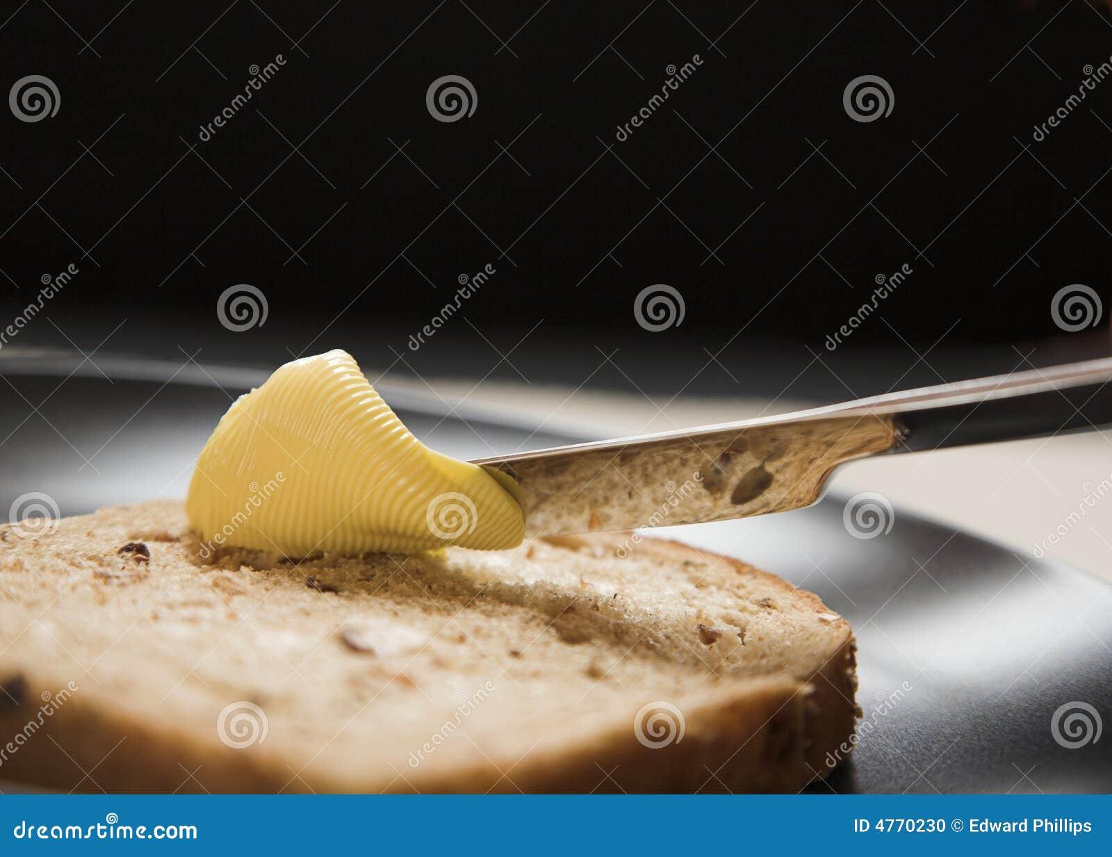 Brödsmör