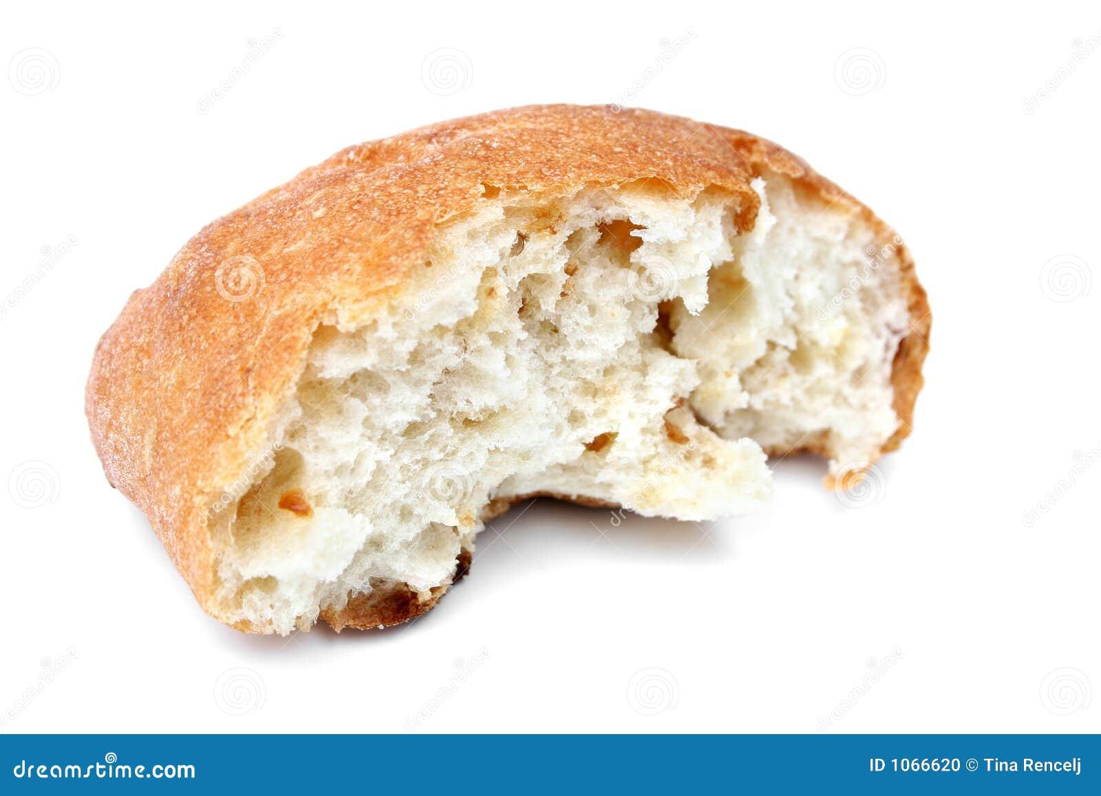 Brödstycke