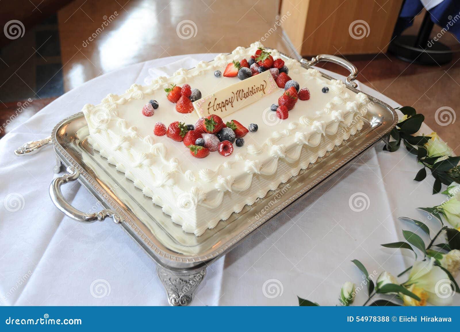 Bröllop för 8 pie