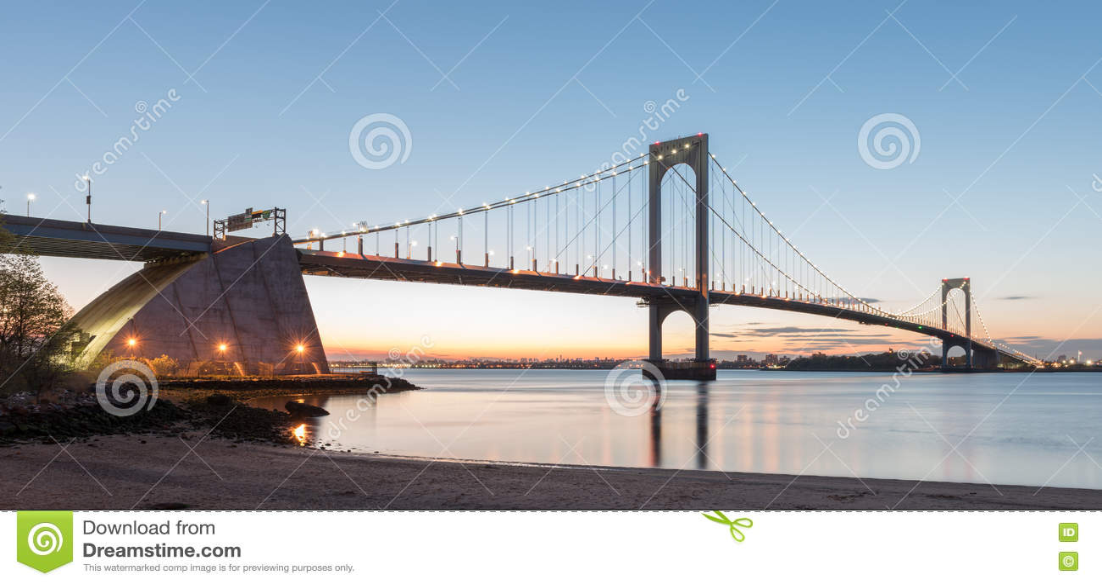 Brücke Bronx Whitestone