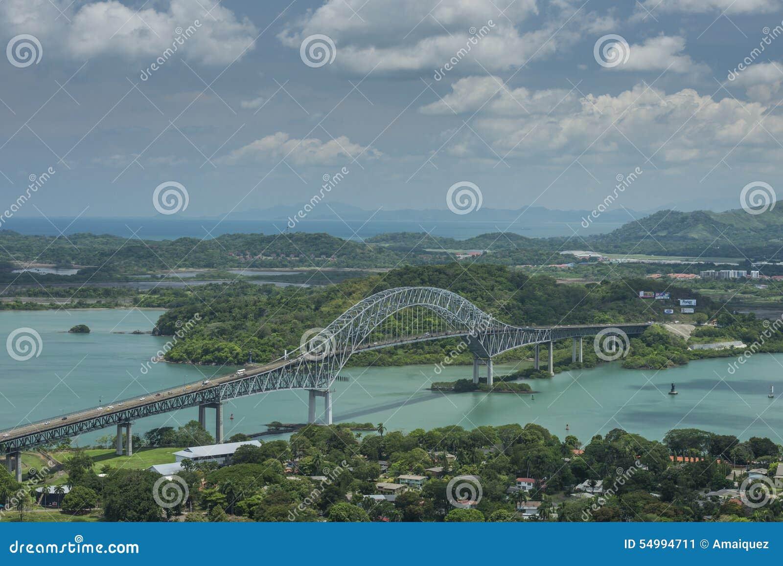Brücke des Amerikas