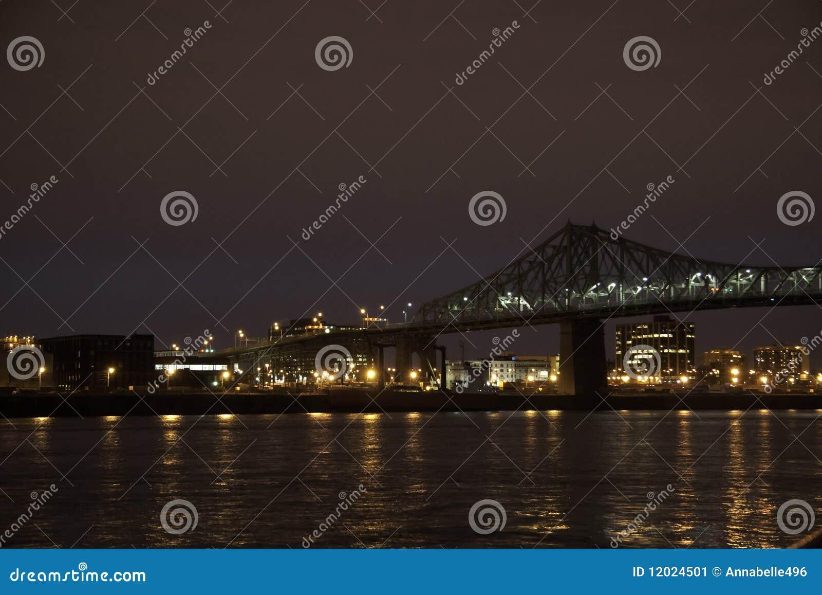 Brücke Jacques-Cartier