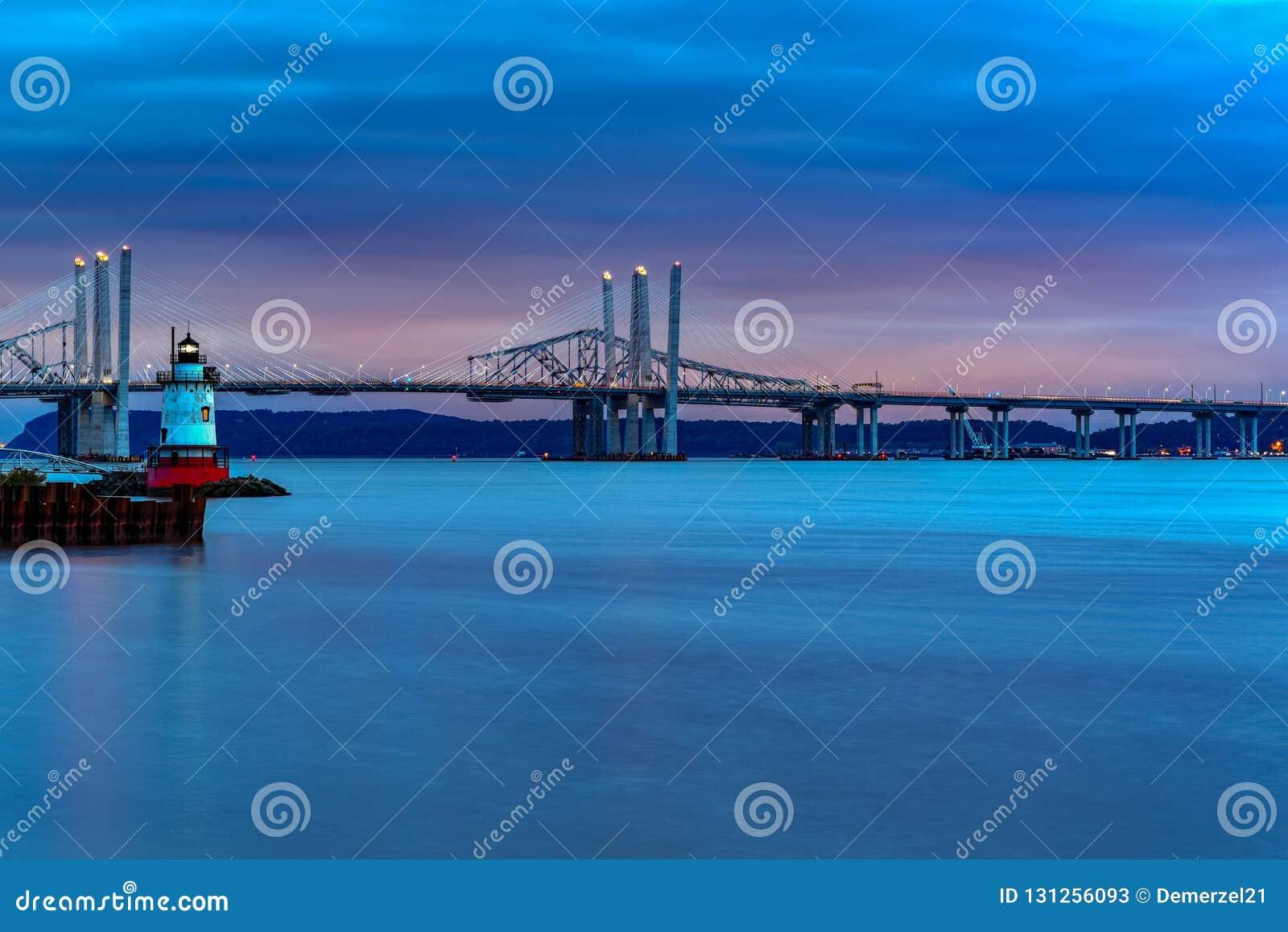 Brücke Tappan Zee - New York