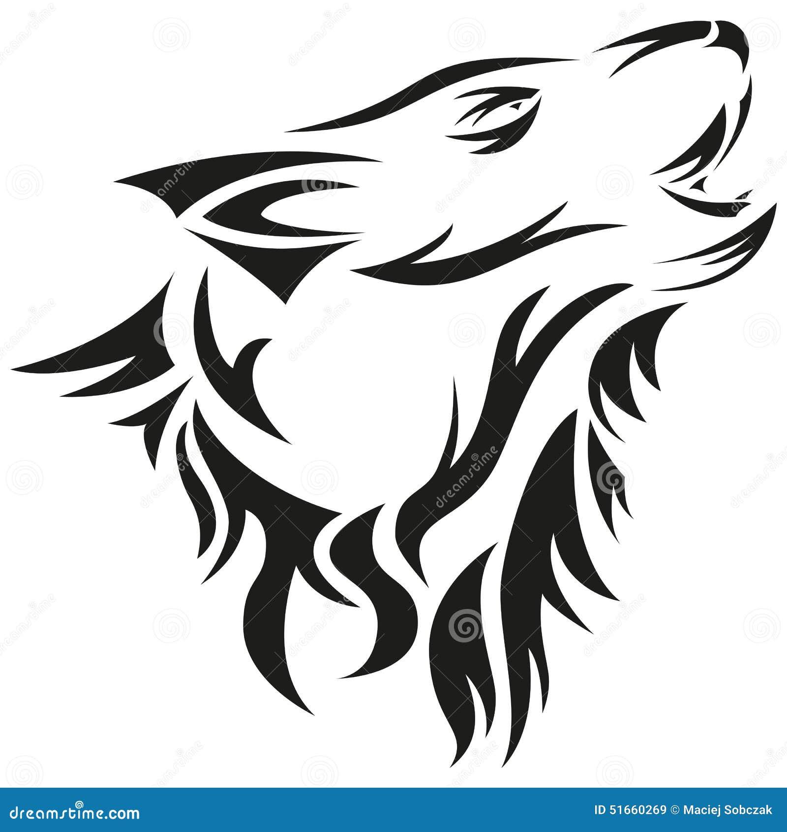 Brüllenwolf