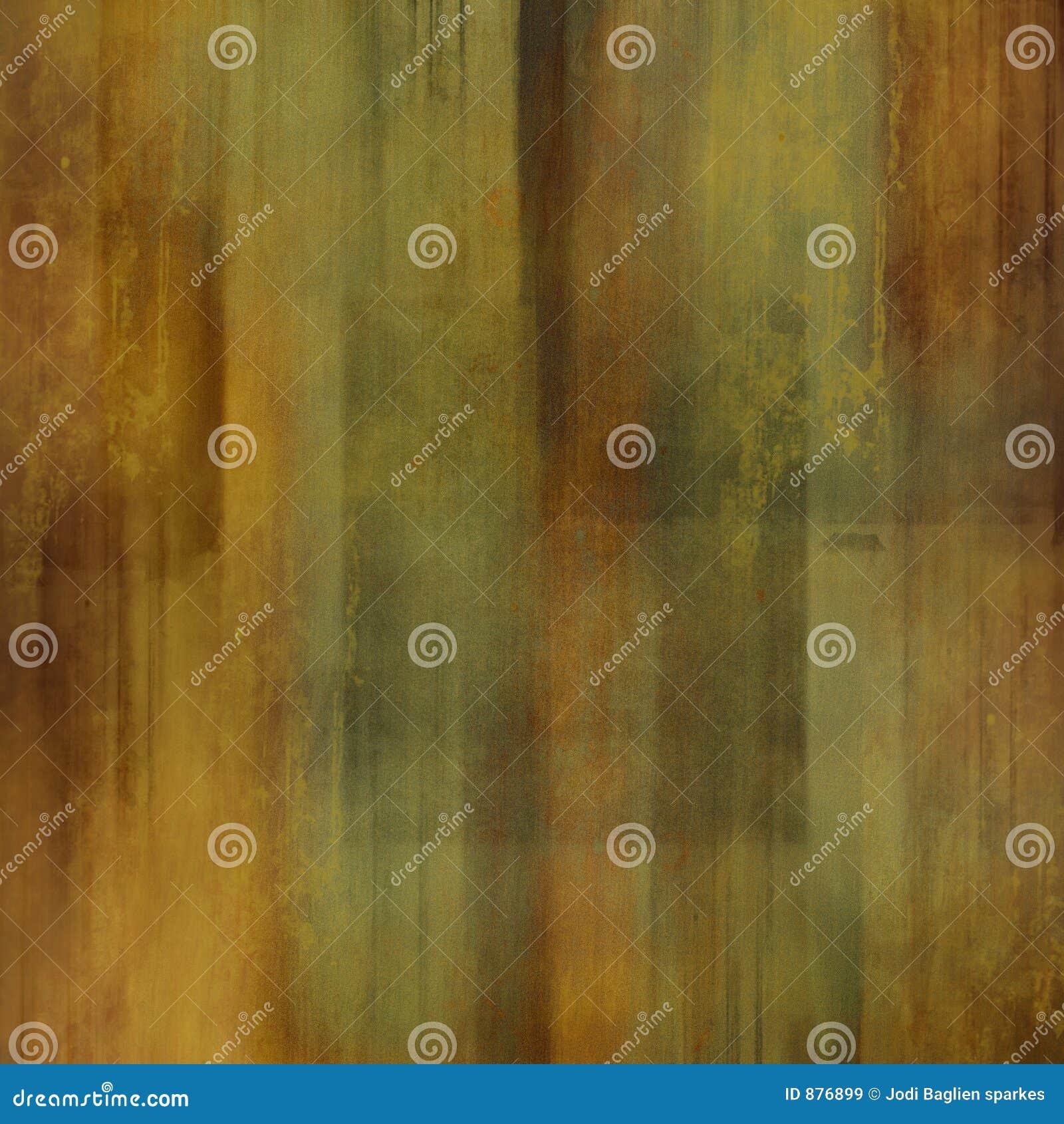 Brązowy abstrakcyjna green