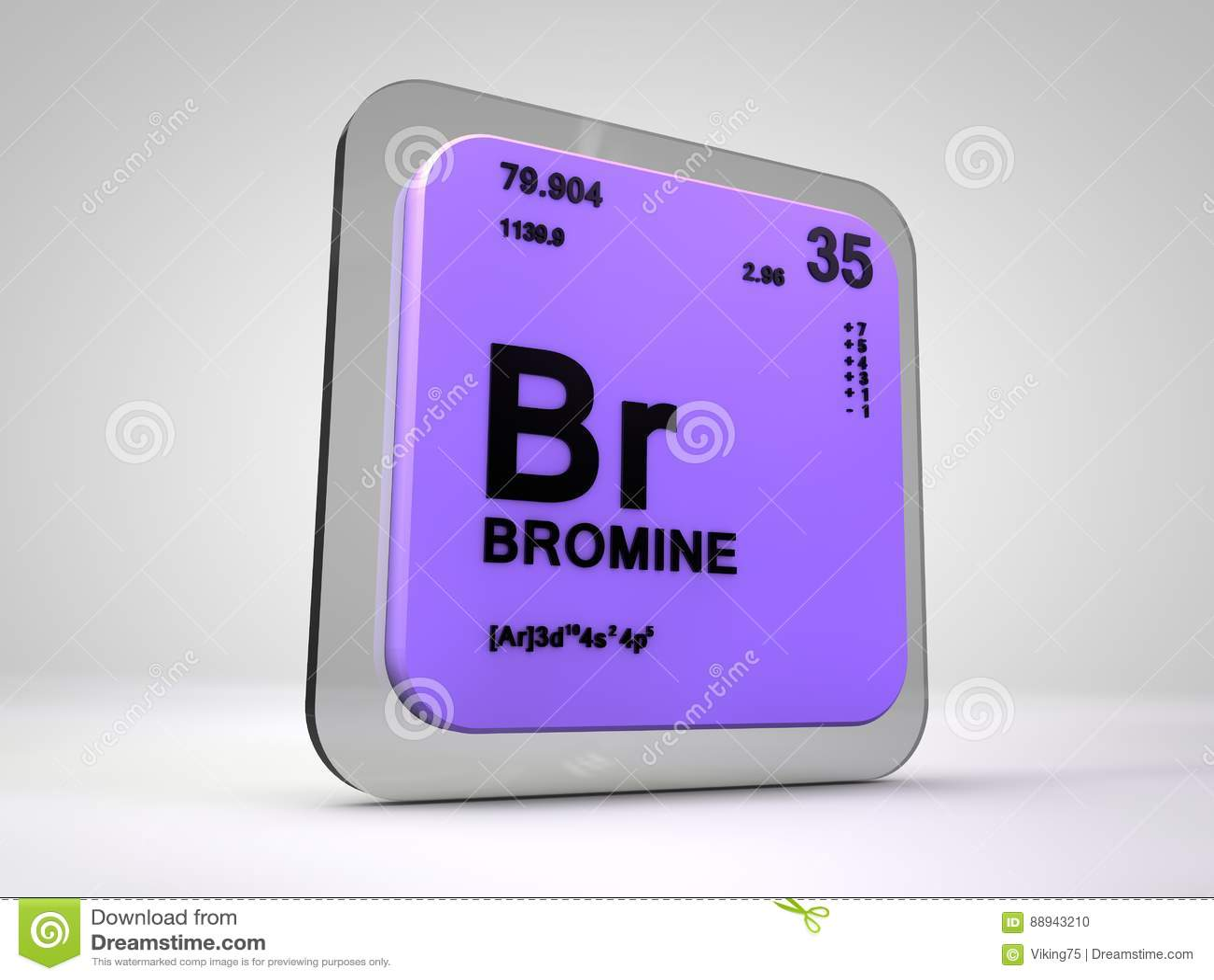 Br del bromo tabla peridica del elemento qumico stock de download br del bromo tabla peridica del elemento qumico stock de ilustracin ilustracin de urtaz Image collections