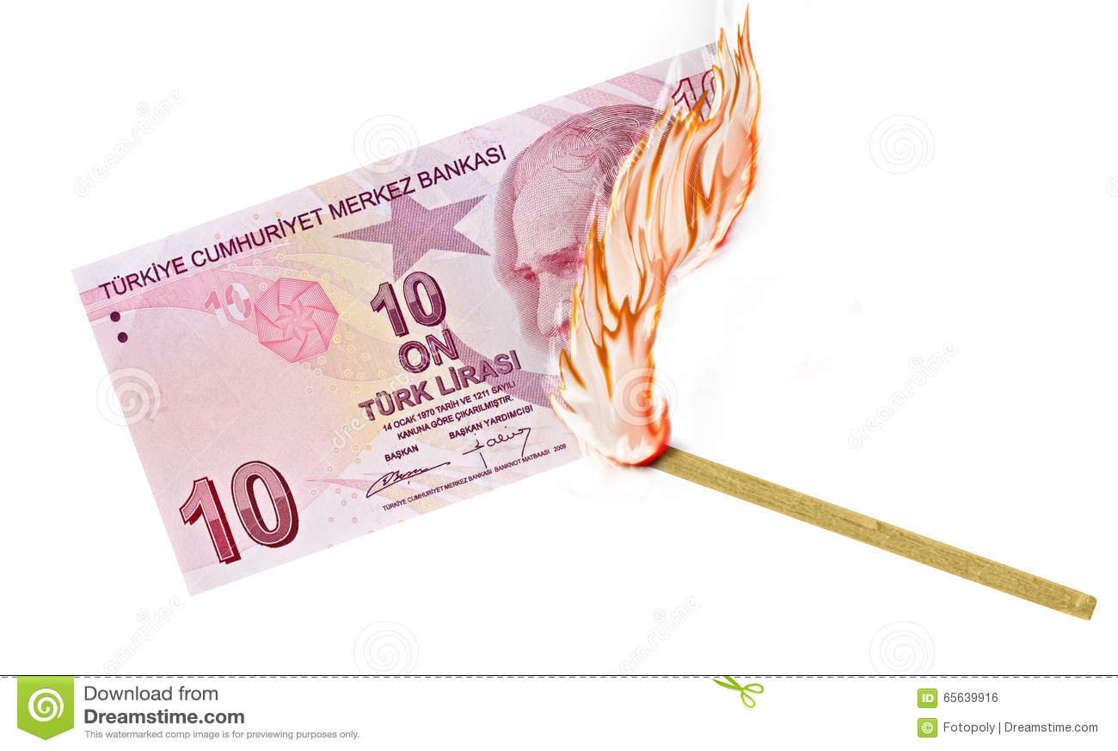 Brûlure d argent