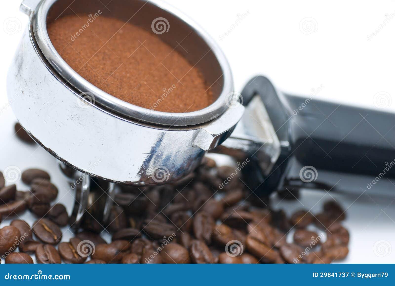 Braço do café