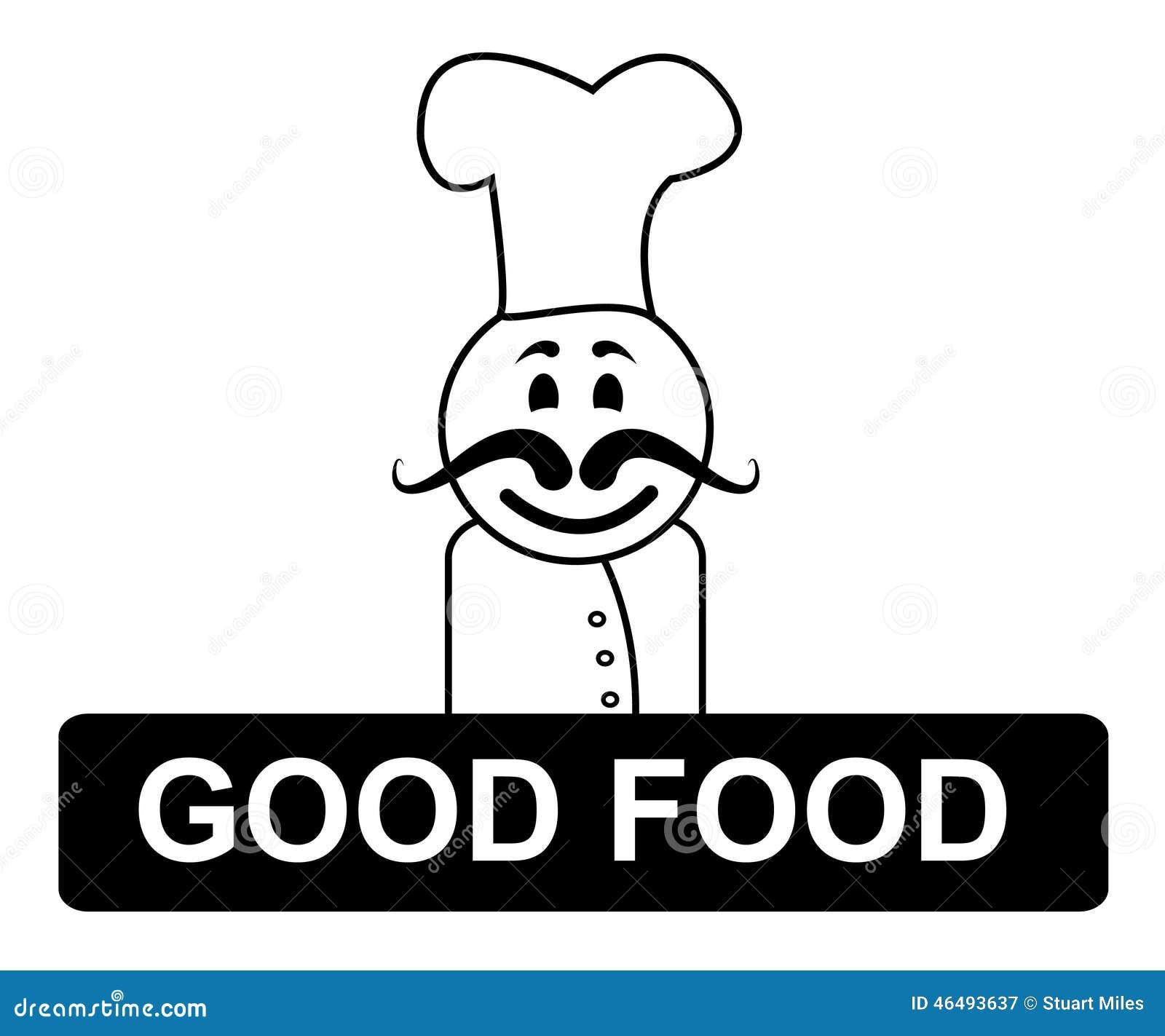Bra matkockIndicates Cooking In kök och kompetent