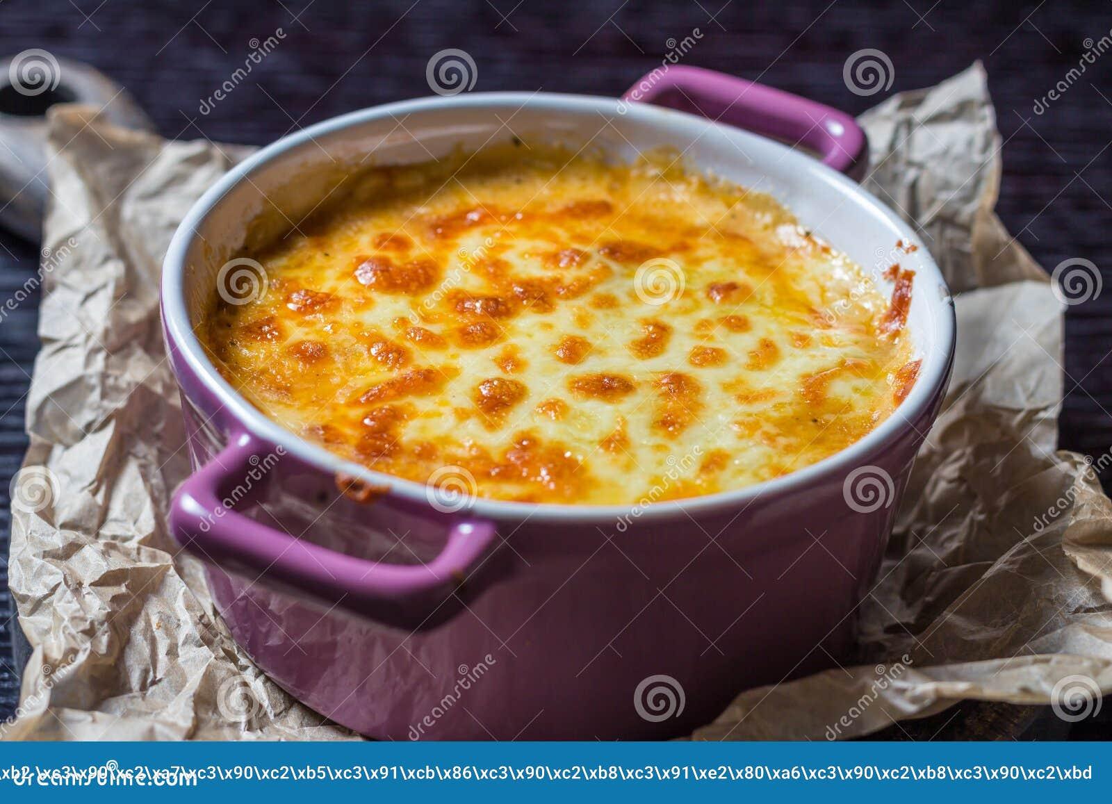 Braadpan in een pan
