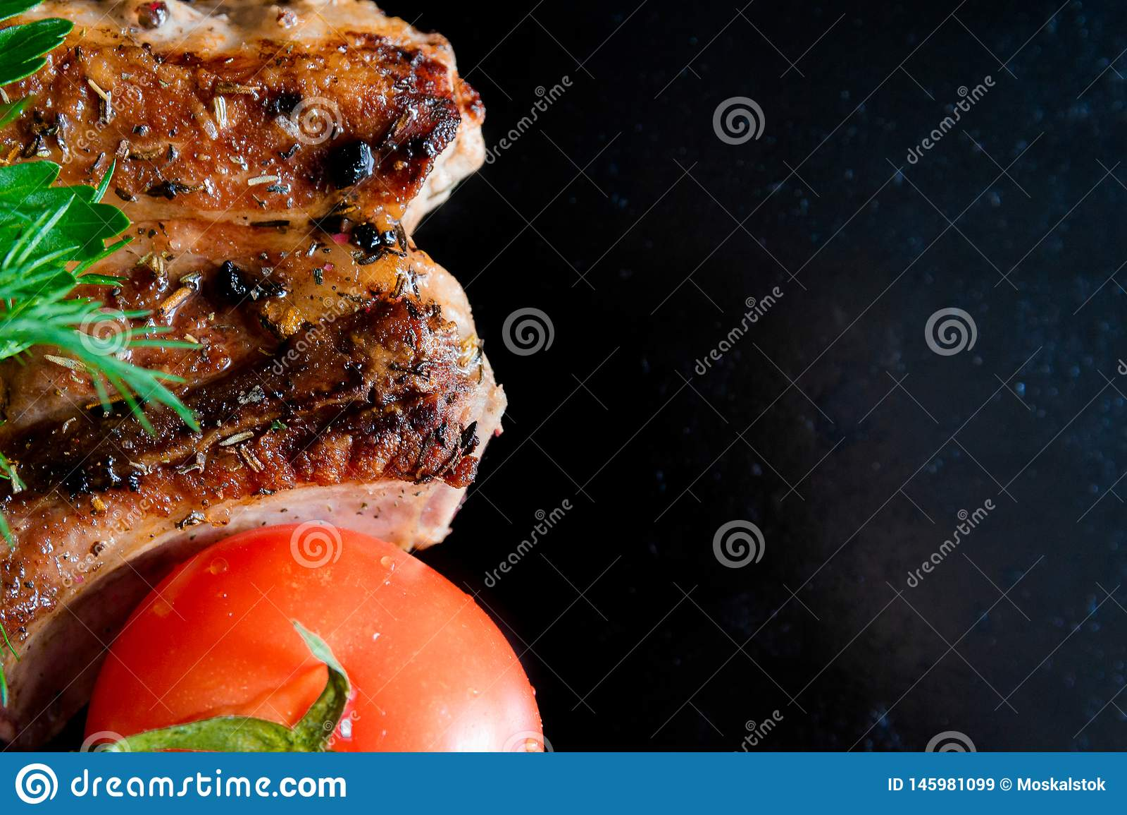 Braadstukvarkensvlees