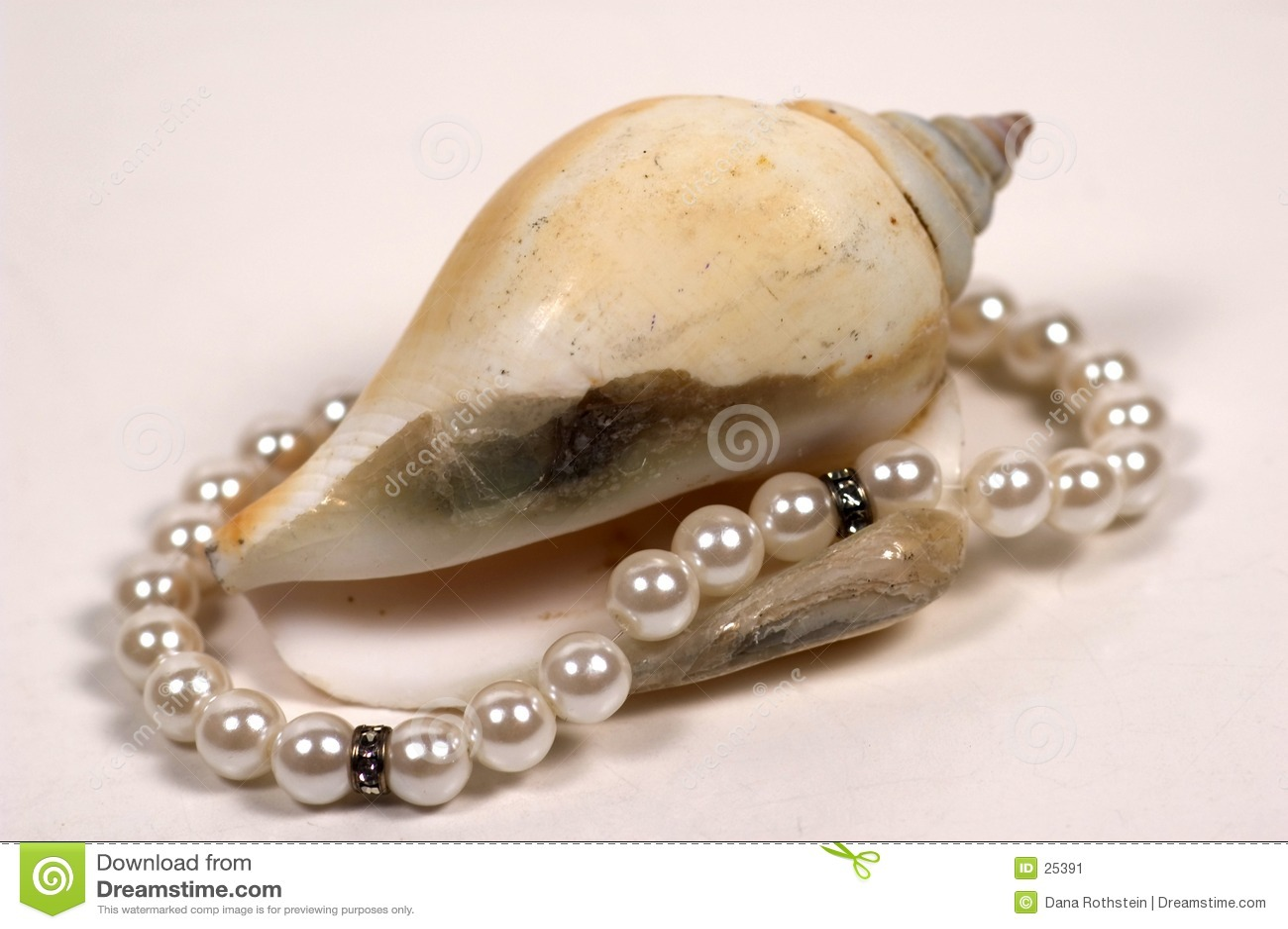 Braccialetto della perla