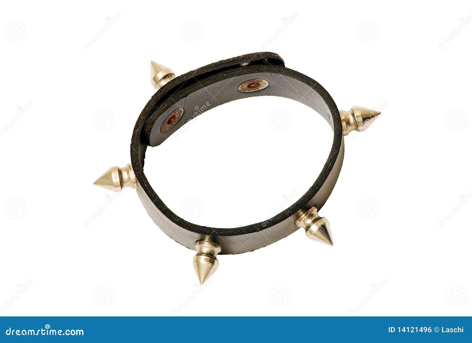 Bracelet de transitoire