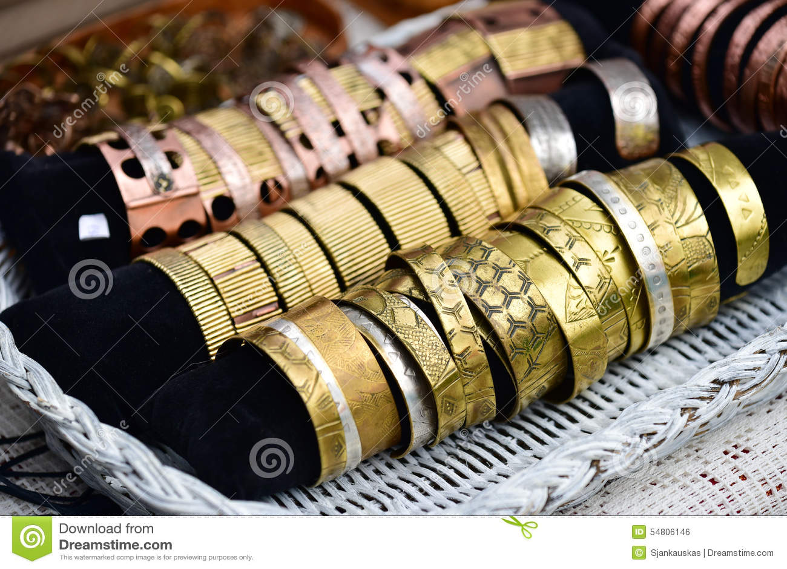 Bracelete da joia