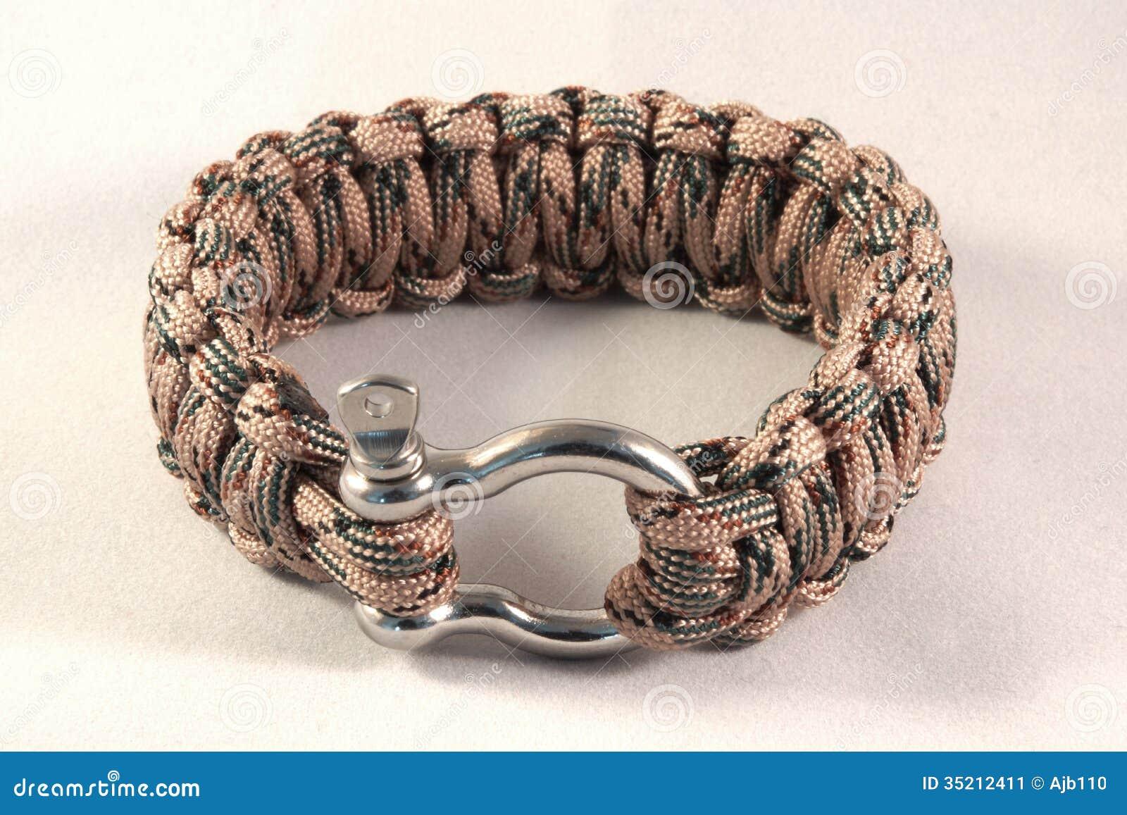 Bracelete de Para