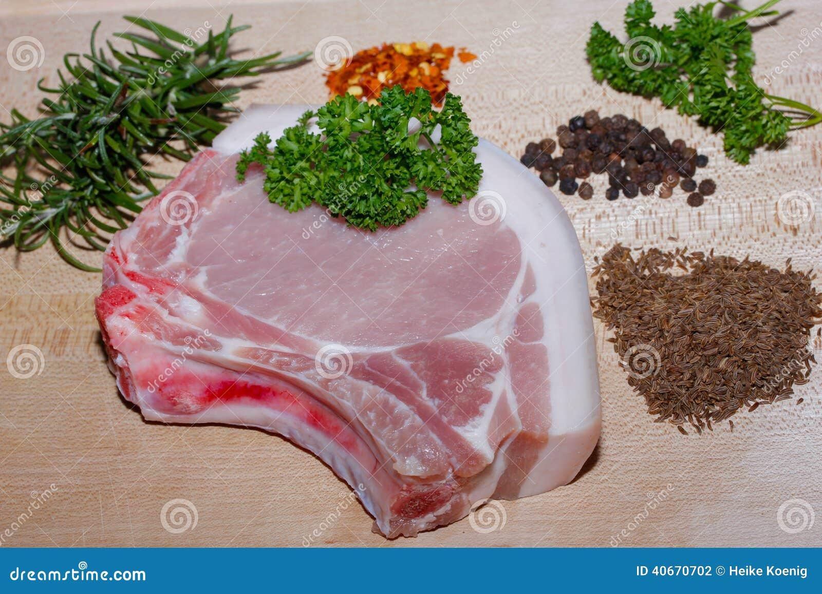 Braciola di maiale