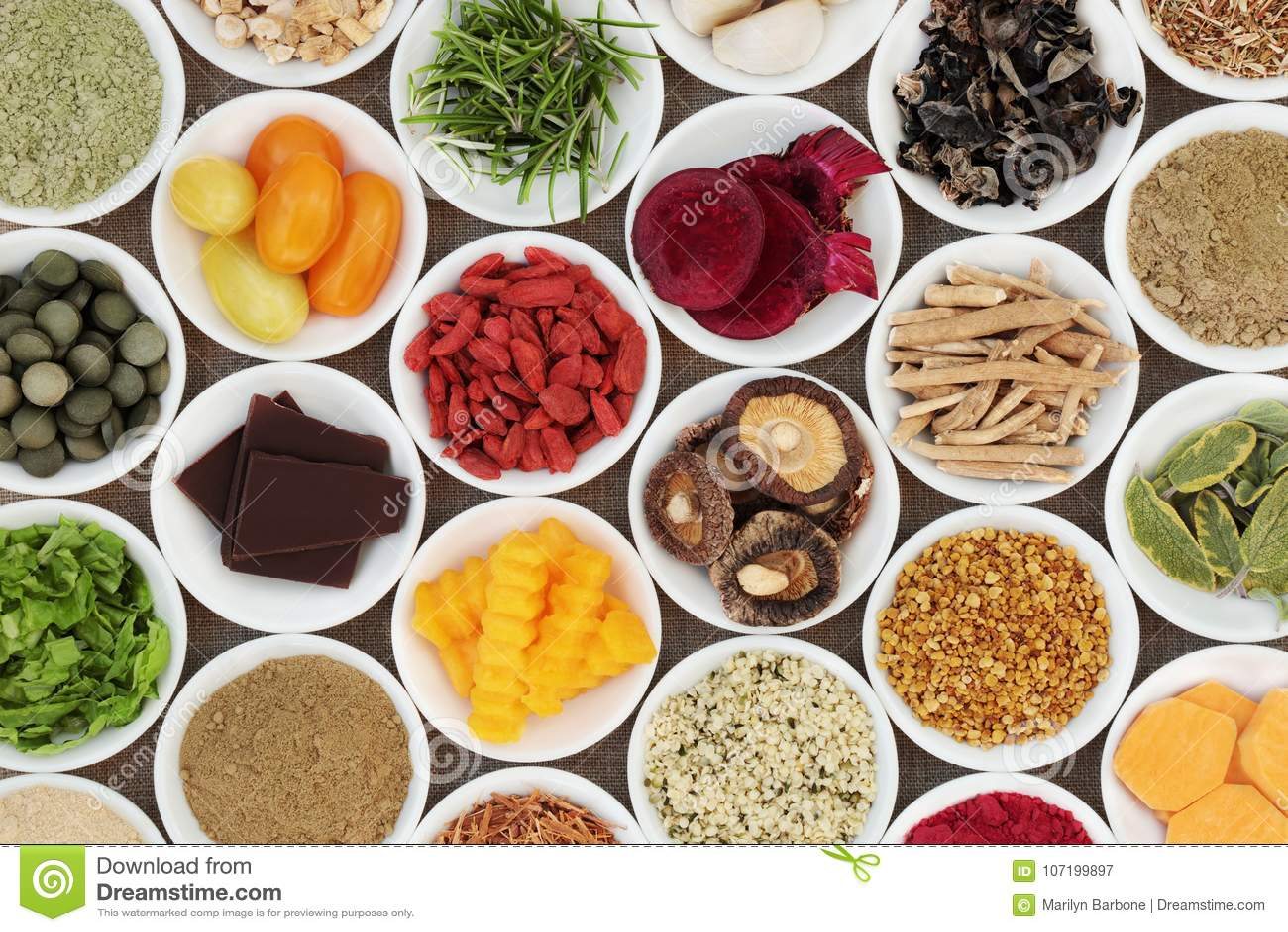Brain Boosting Health Food
