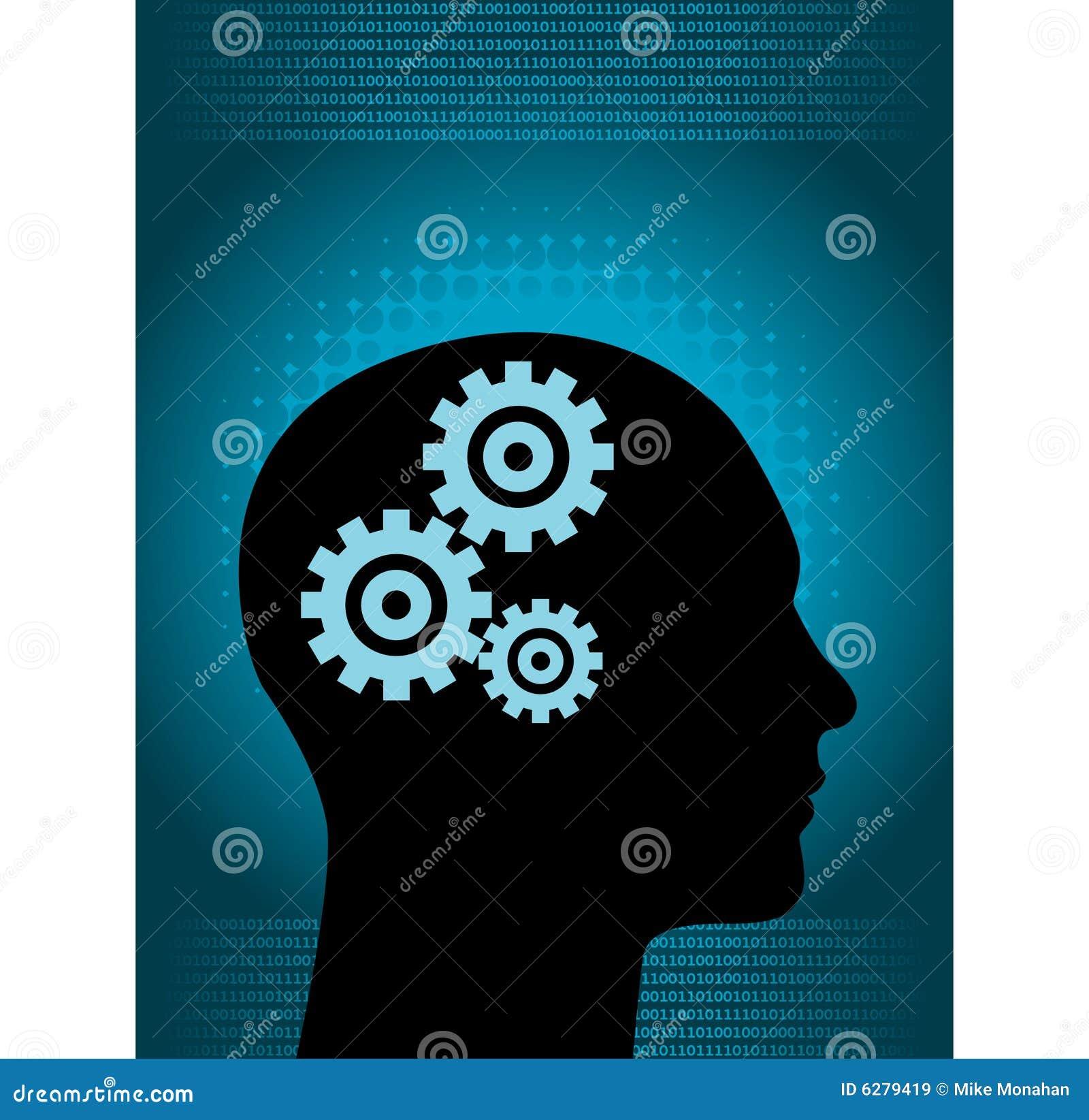 Brain clockwork