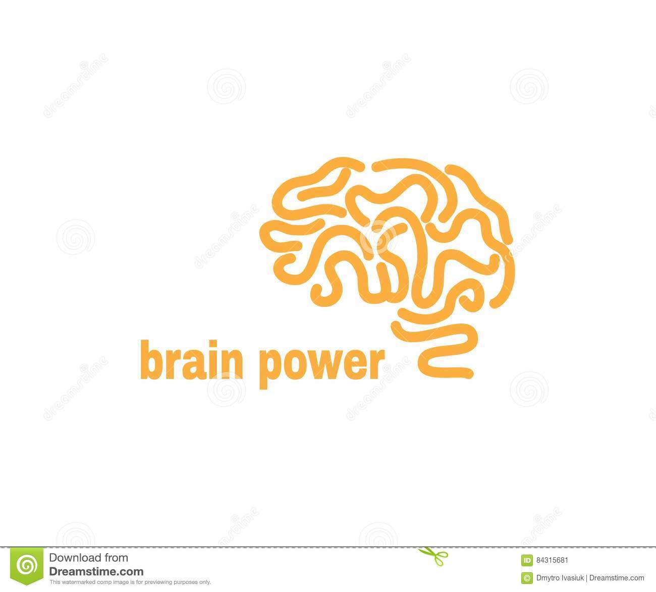 brain vector logo - photo #16