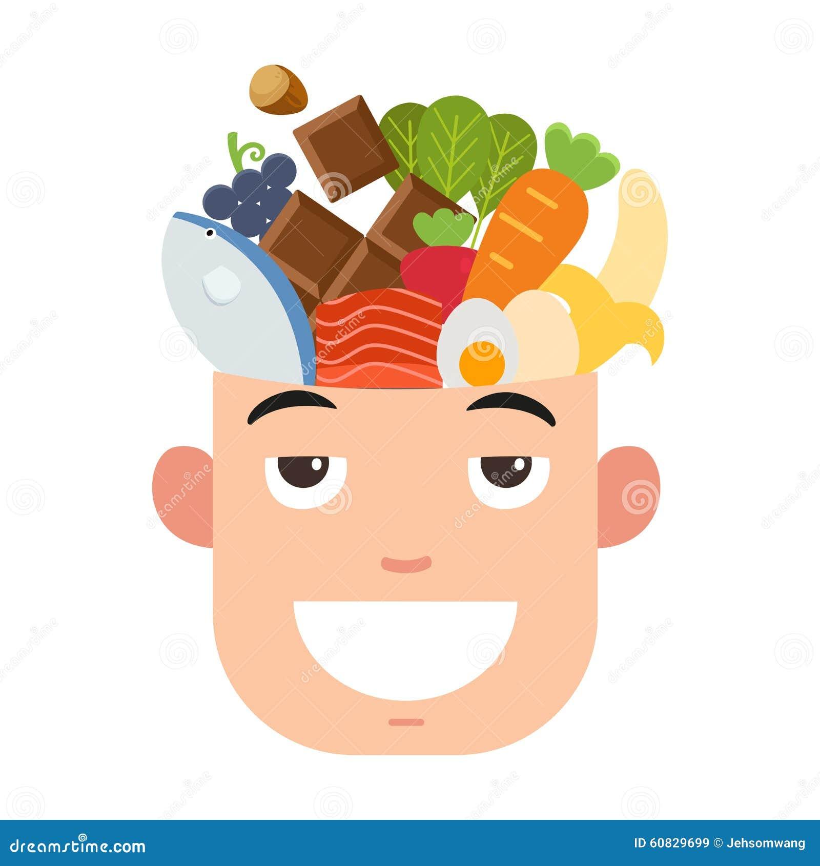 brain power food stock vector image 60829699 green bean clip art free green bean clip art picture