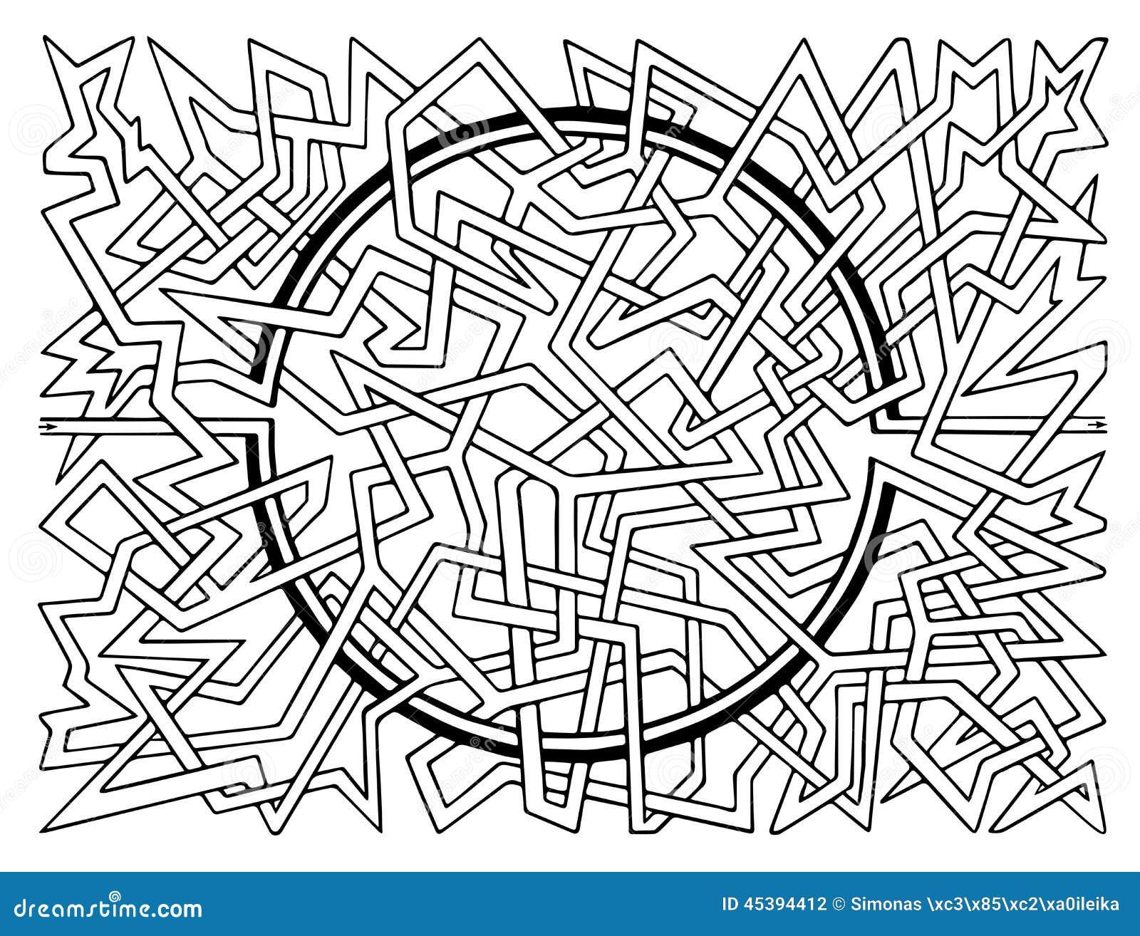 Brain Teaser Stock Illustrations – 2,992 Brain Teaser Stock