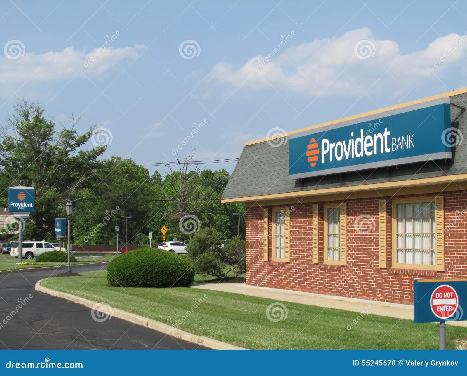 provident bank brick nj