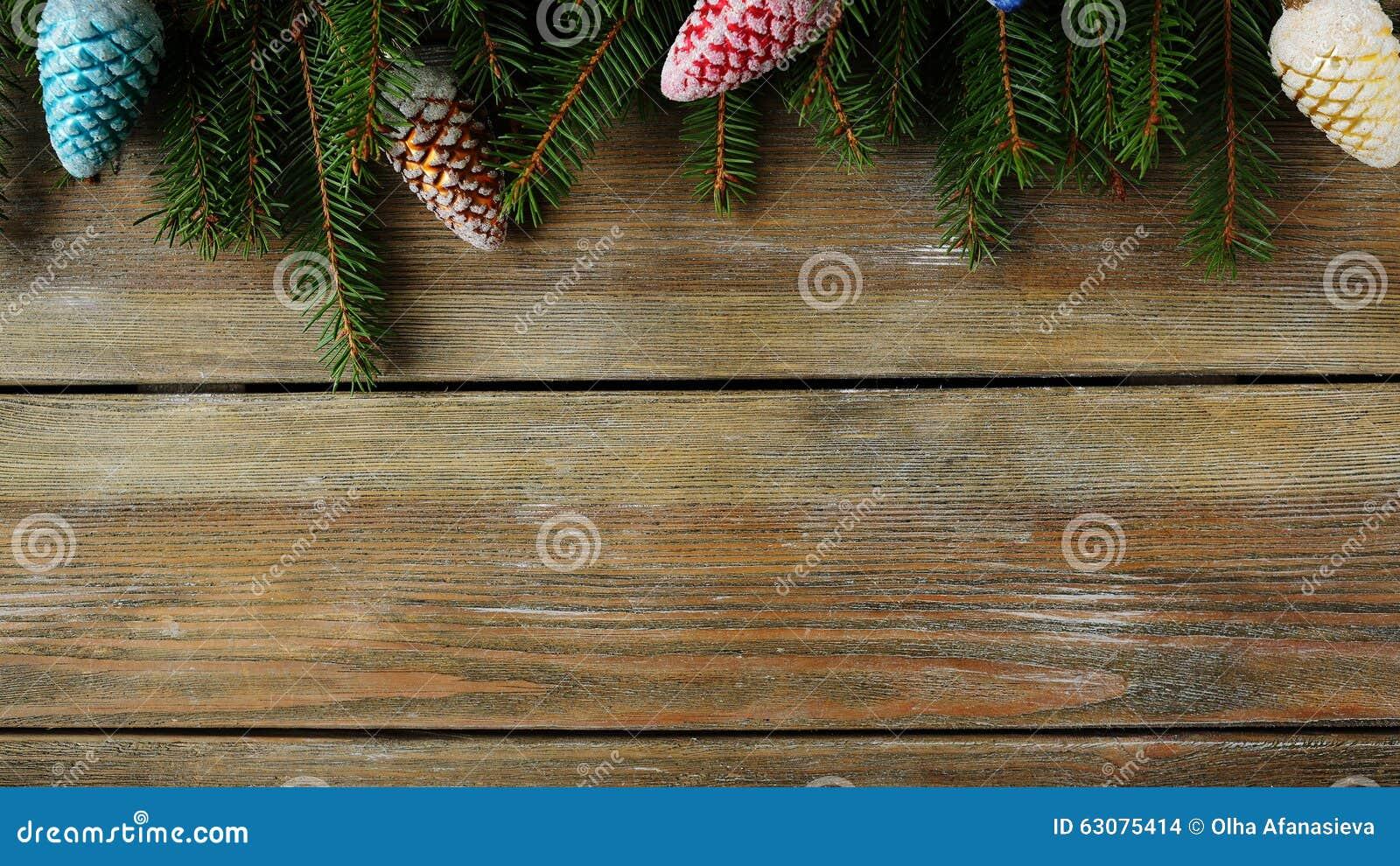 Download Branche Impeccable Verte Et Décorations De Noël Photo stock - Image du neuf, sapin: 63075414