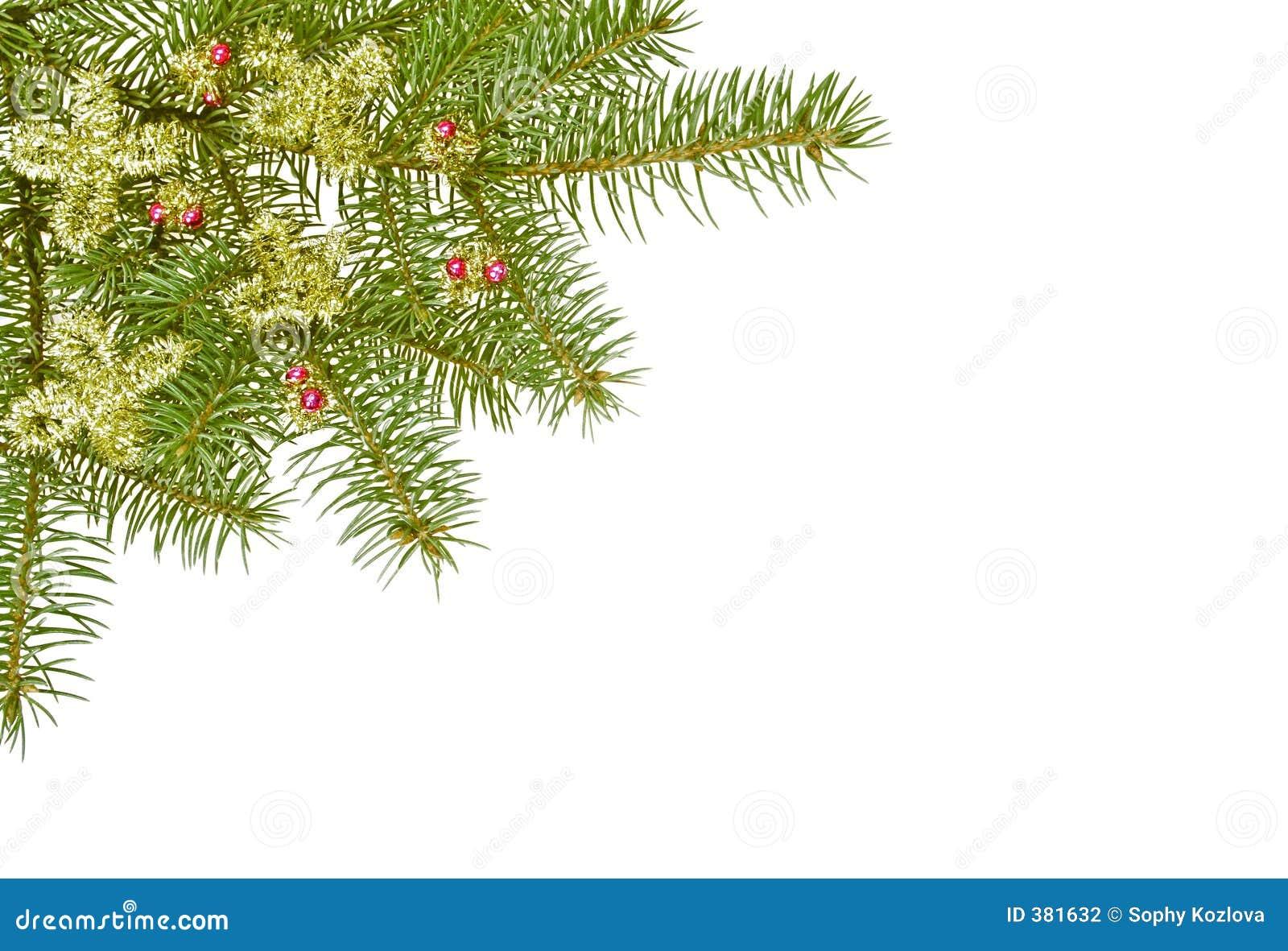 Branchement de Noël