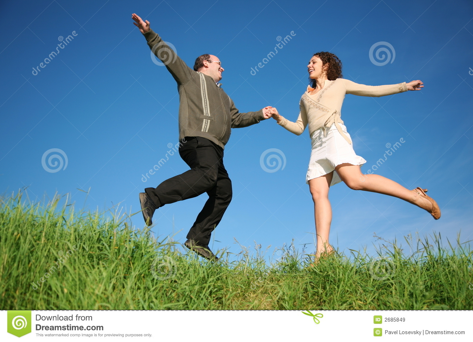 Brancher d homme et de femme