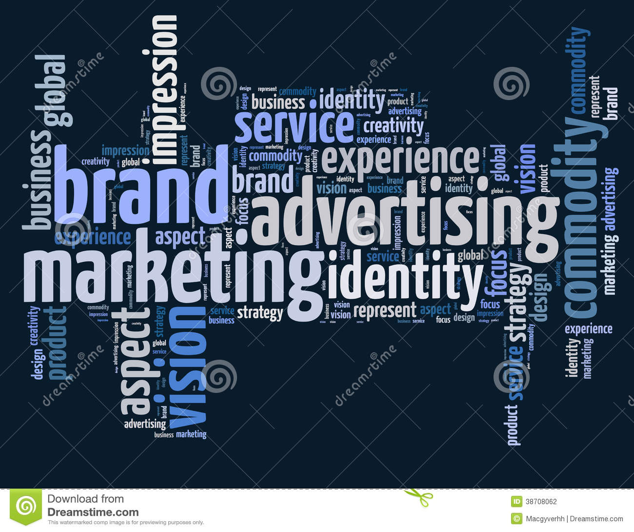 """marketing and brand Can a brand be """"experienced"""" or is the translation of the brand into marketing elements what makes that experience actually come to life to me,."""